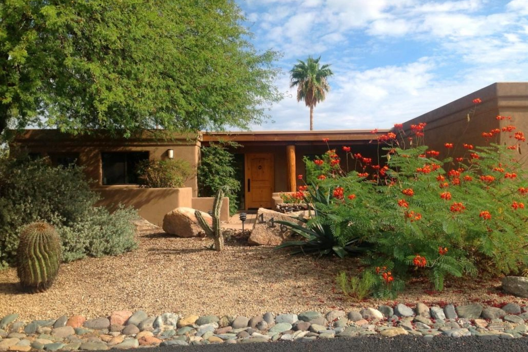 多棟聯建住宅 為 出租 在 Totally Renovated Furnished Townhome in The Boulders - Carefree, Arizona 1162 E Beaver Tail, Carefree, 亞利桑那州, 85377 美國