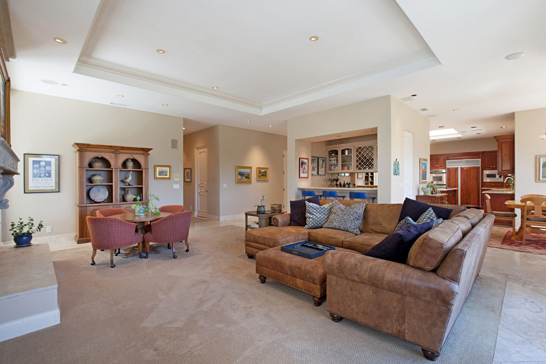 Additional photo for property listing at 7566 St. Andrews  Rancho Santa Fe, California 92067 United States