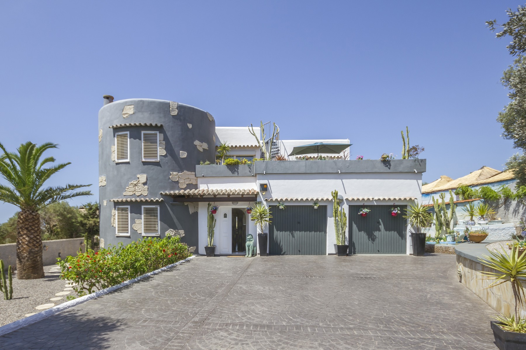 Casa Unifamiliar por un Venta en Spacious Villa In Great Location Close To Ibiza San Jose, Ibiza, 07830 España