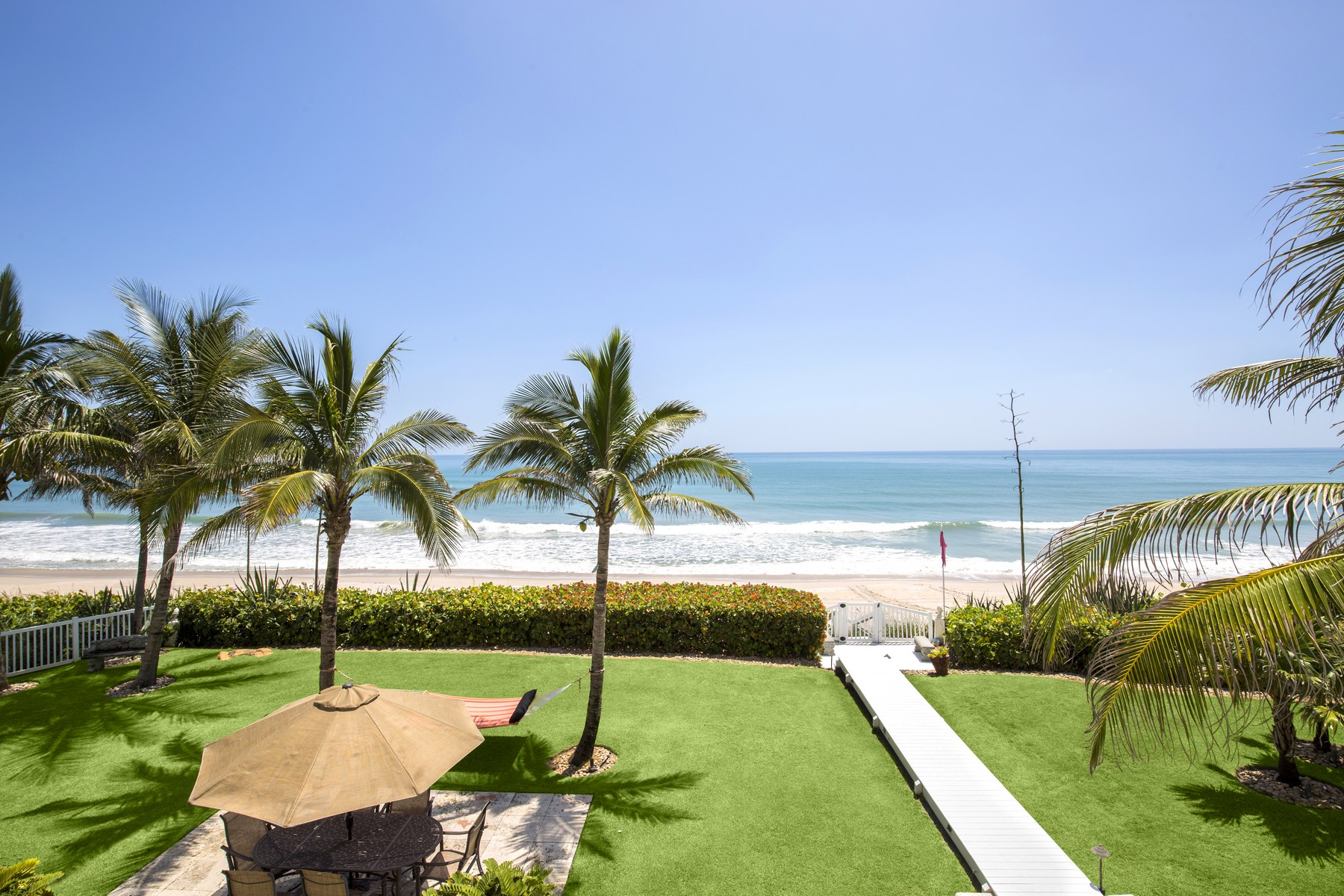 Additional photo for property listing at 5045 Highway A1A  Melbourne Beach, Florida 32951 United States
