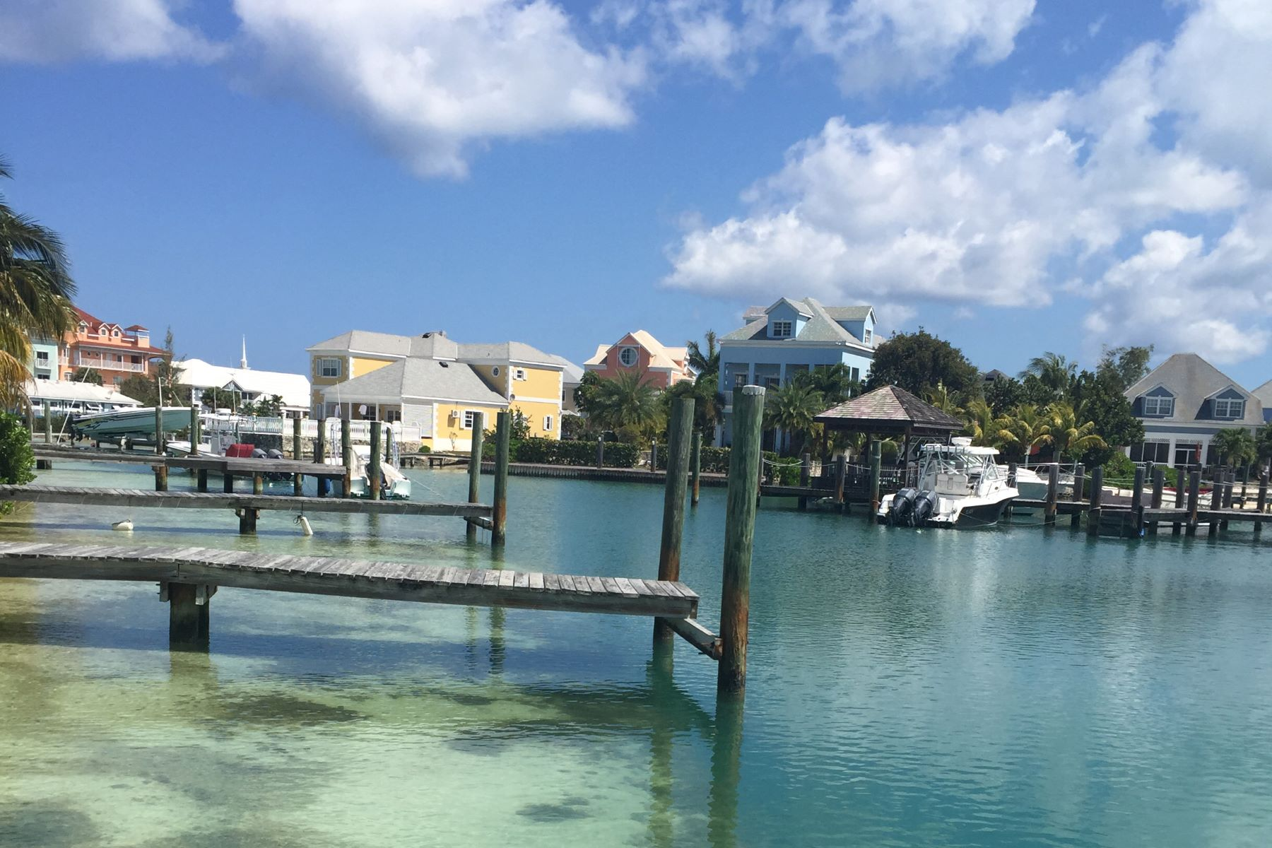 Additional photo for property listing at Lot on Watercolour Cay Sandyport, Cable Beach, New Providence/Nassau Bahamas