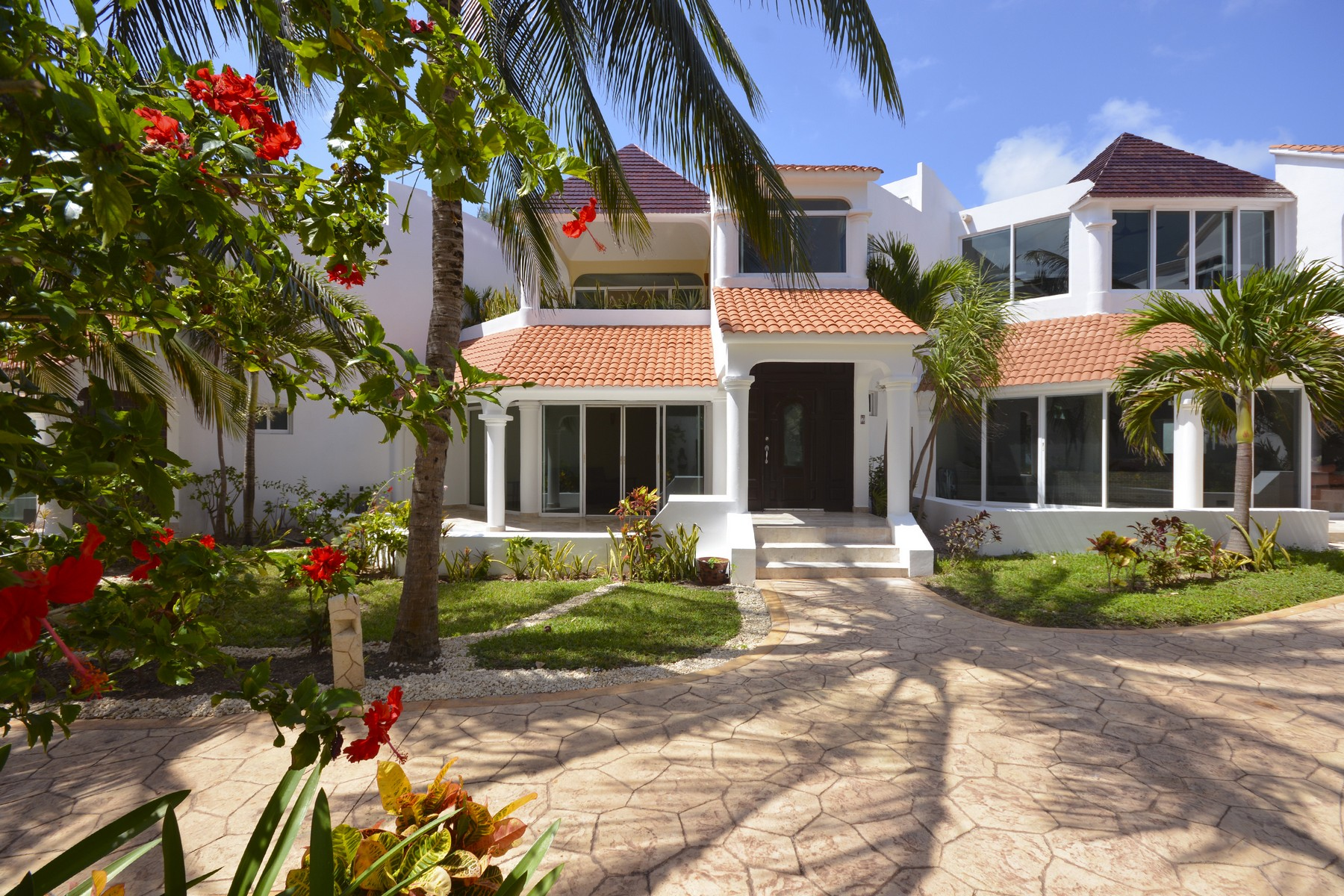 Additional photo for property listing at SOL VILLAGE Villa Del Sol SM-11 MZ-05 L-1 Puerto Morelos, Quintana Roo 77580 Mexico