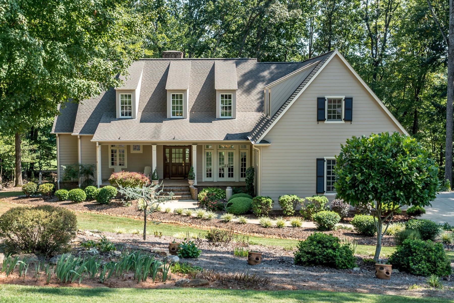 Casa Unifamiliar por un Venta en 2235 Stone Bridge 2235 Stone Bridge Road Asheboro, Carolina Del Norte 27205 Estados UnidosEn/Alrededor: Chapel Hill, Greensboro, Cary