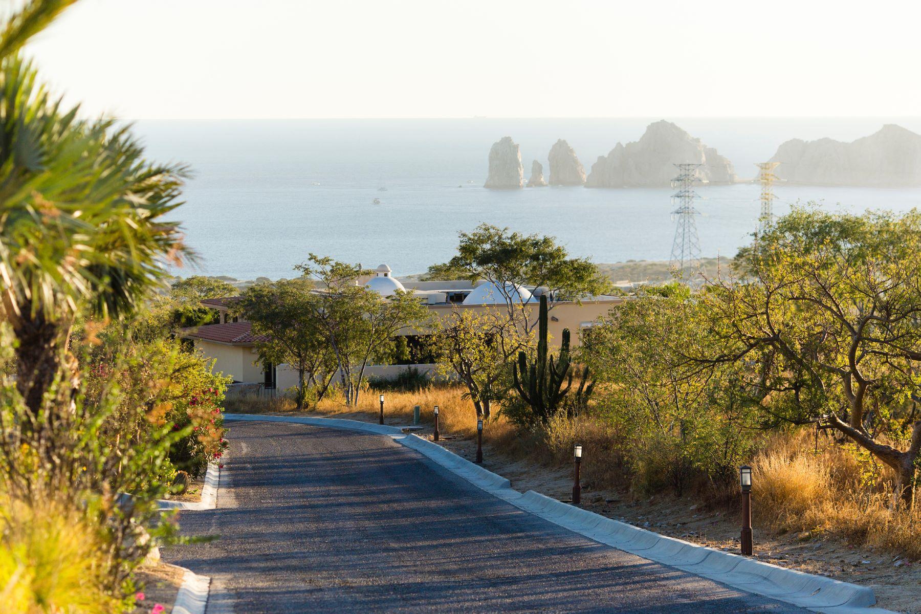 Additional photo for property listing at Lote D-6 Rancho Paraiso Cabo San Lucas, Baja California Sur México