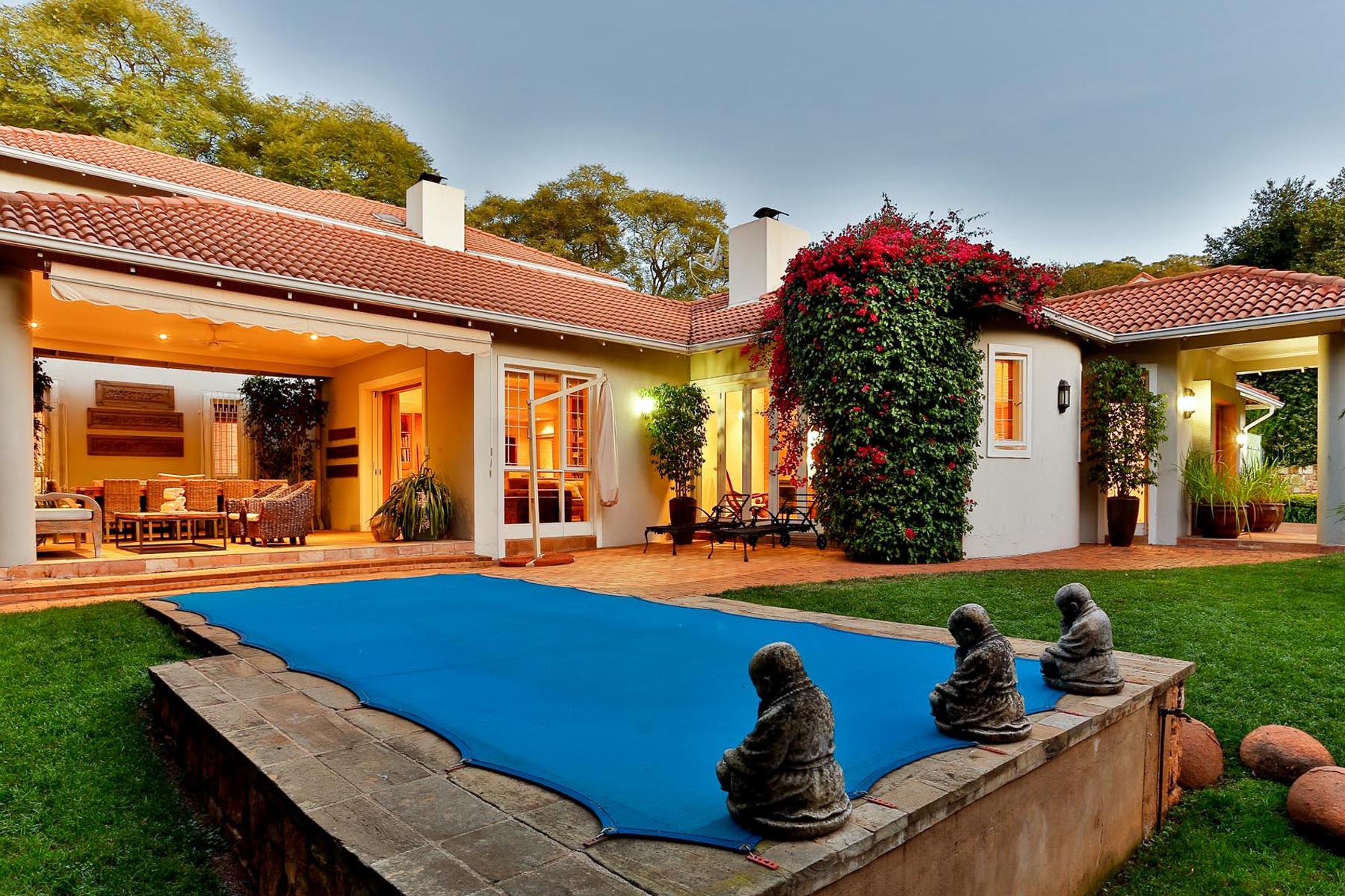 Einfamilienhaus für Verkauf beim West Cliff Johannesburg, Gauteng, 2193 Südafrika