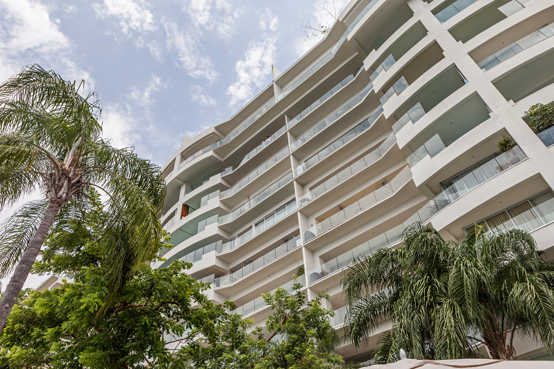 Apartment for Sale at Avalon 202, Luxury Apartment in Puerto Vallarta Torre Avalon, Depto 202 Calle Gardenias 248 Puerto Vallarta, Jalisco 48399 Mexico