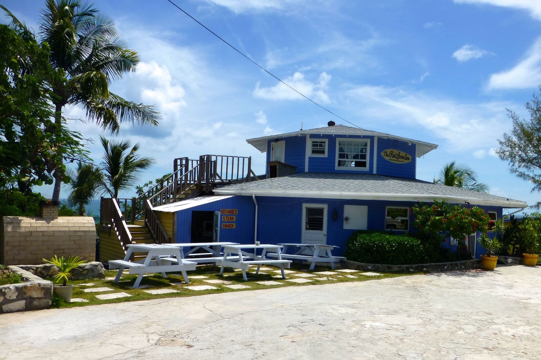Additional photo for property listing at Large Residential Lot in Rainbow Bay Rainbow Bay, Eleuthera Bahamas