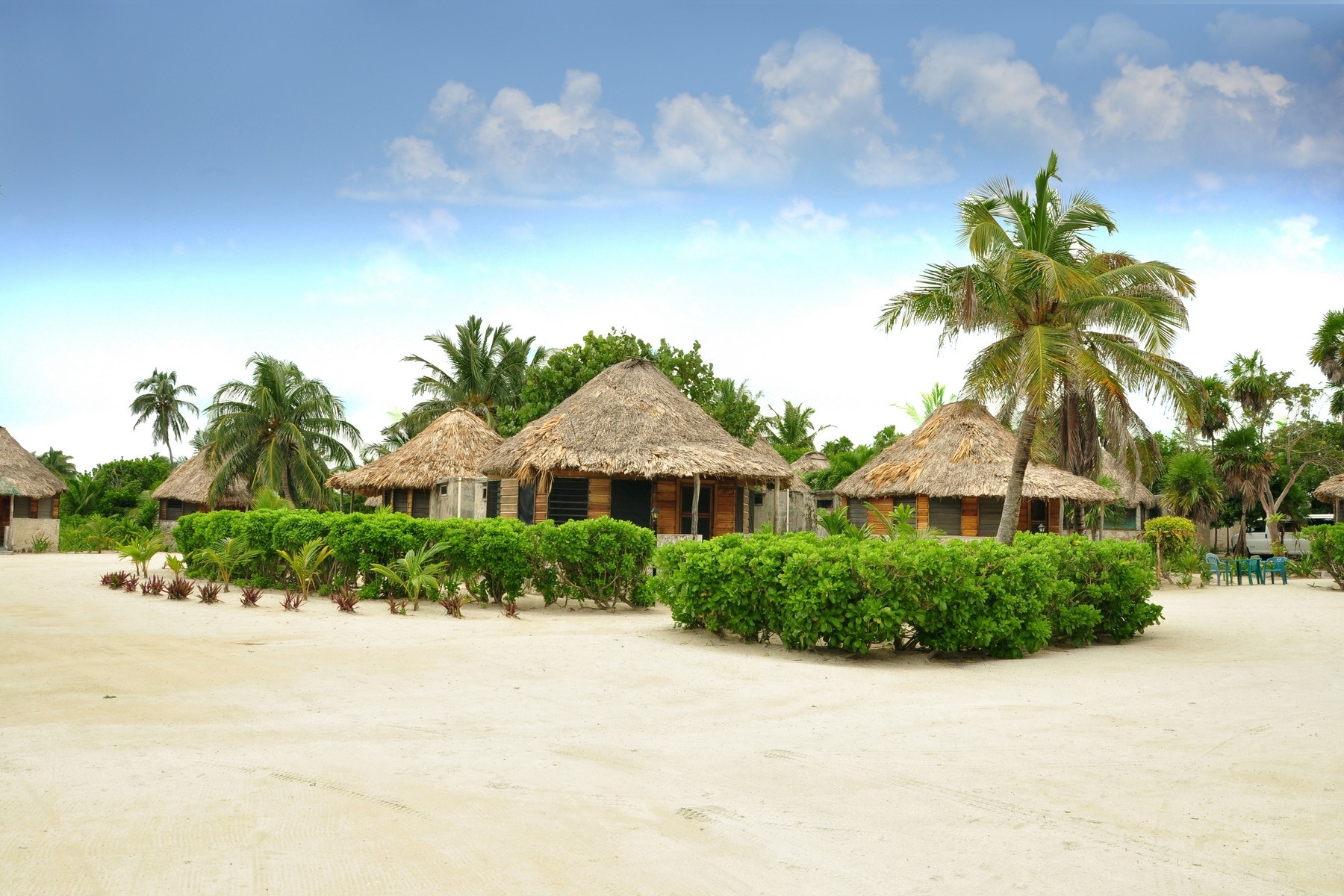 Additional photo for property listing at COSTA MAYA BEACHFRONT HOTEL  Xcalak, Quintana Roo 77940 Mexico