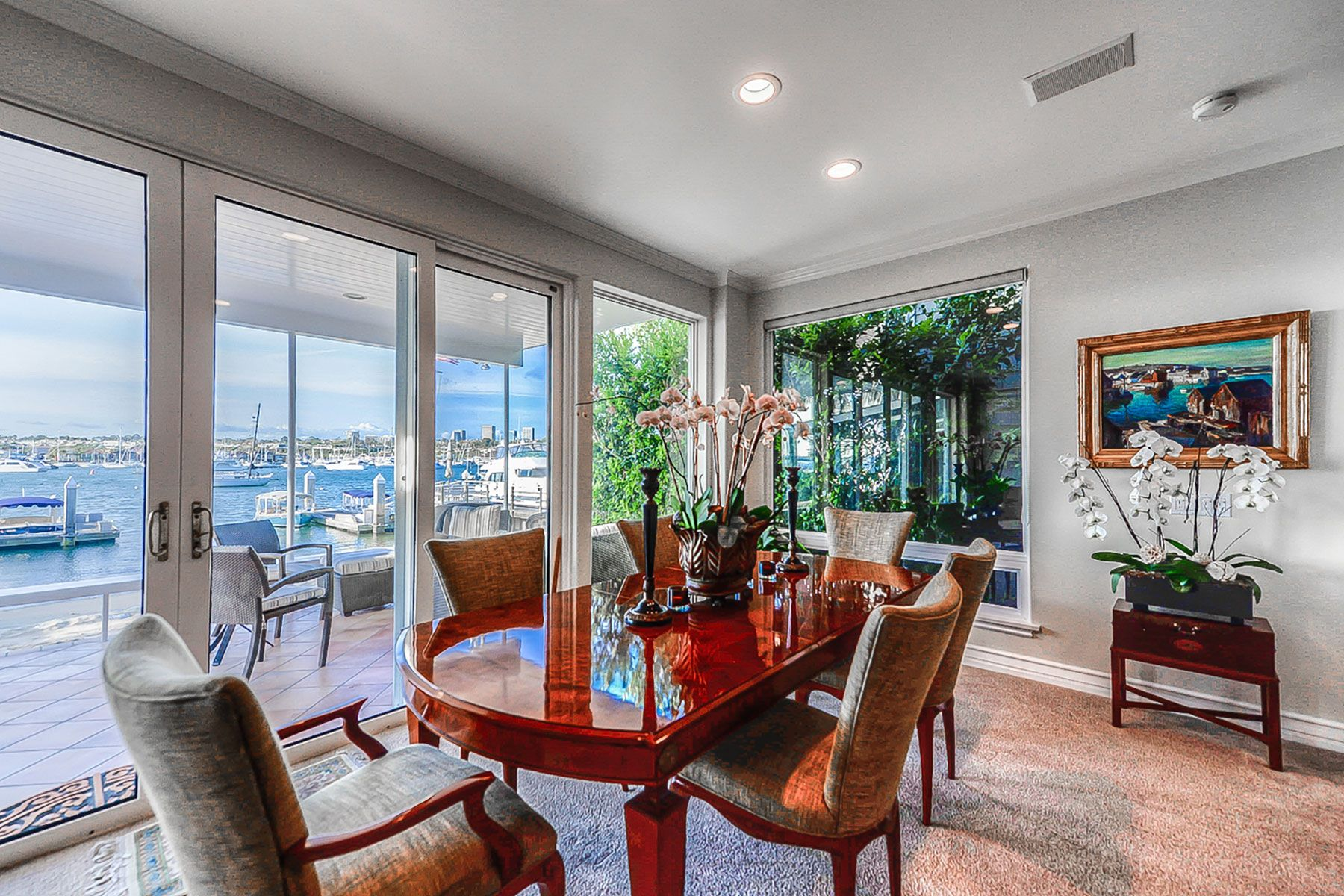 Single Family Home for Sale at 1805 E. Bay Avenue Newport Beach, California, 92661 United States