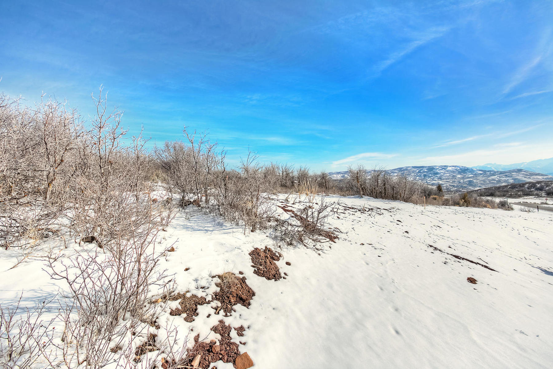 Additional photo for property listing at Views, Wildlife, Serenity and Accessibility, Hideout Canyon Has It All 10452 N Forevermore Ct Lot#12 巢穴峡谷, 犹他州 84036 美国