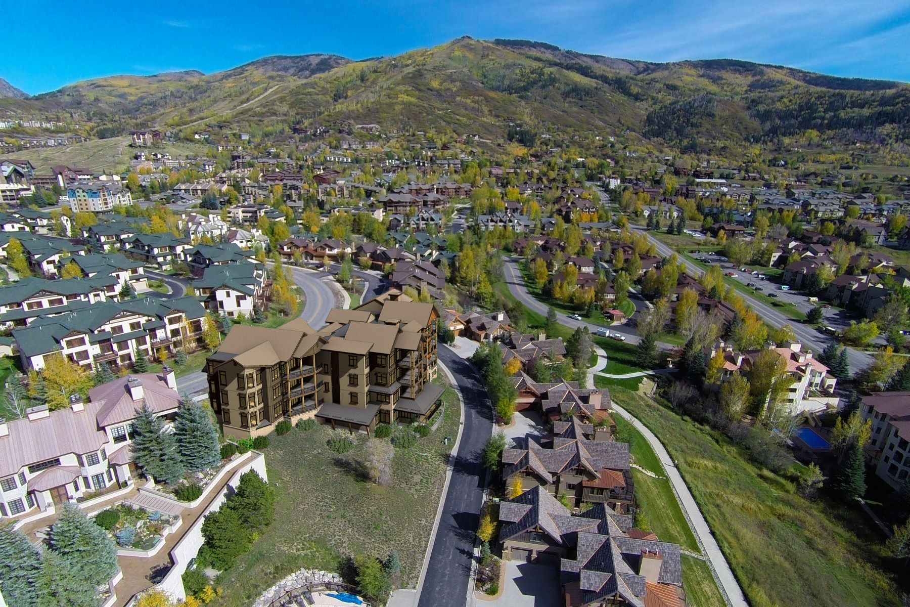 Additional photo for property listing at Prime Development Opportunity 1422 Eagle Glen Drive Steamboat Springs, Colorado 80487 United States