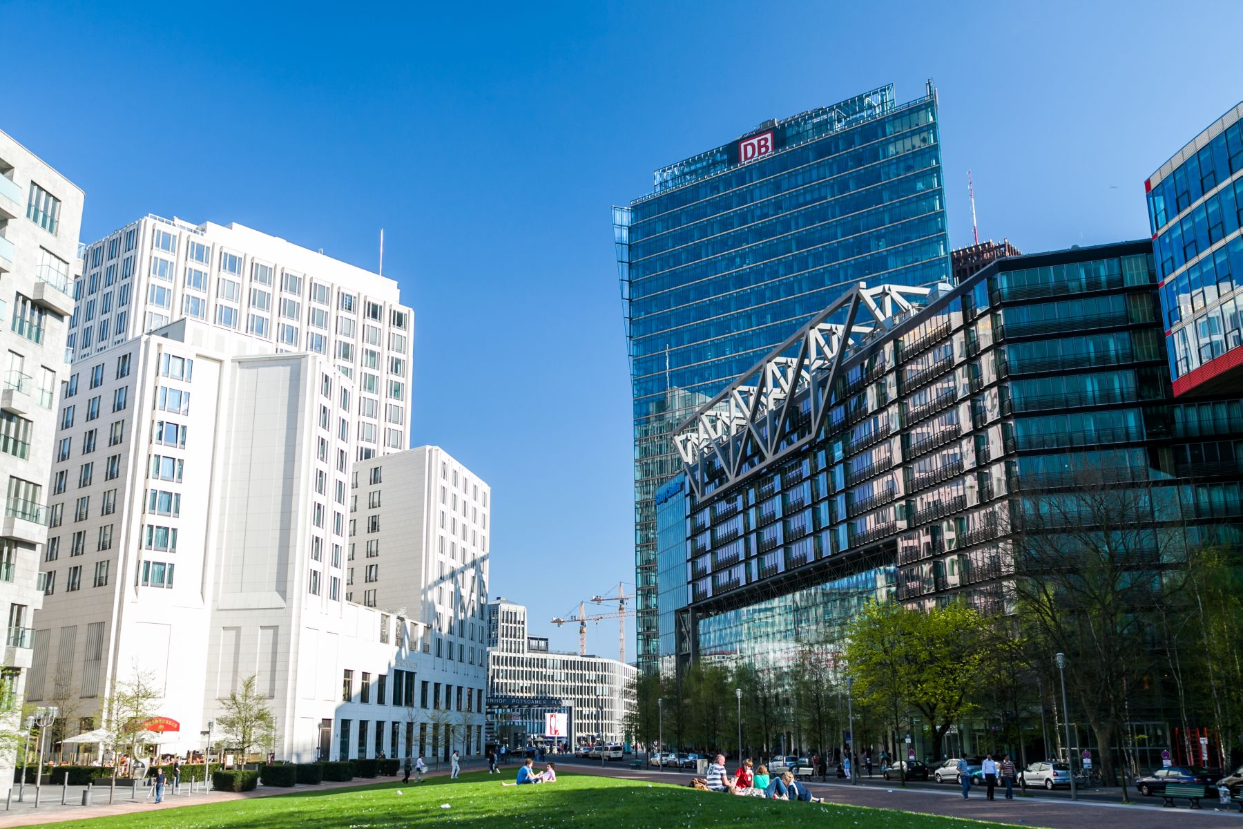 Apartment for Sale at Reside at the Potsdamer Platz with Ritz-Carlton Premium Service ! Berlin, Berlin, 10785 Germany