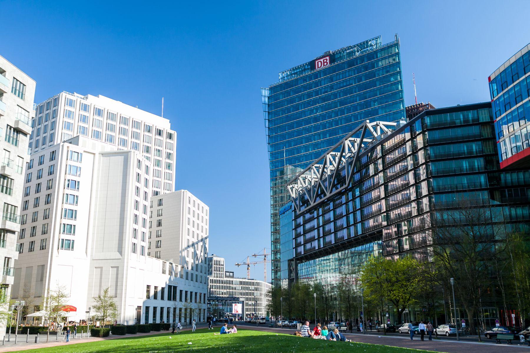 Apartamento por un Venta en Reside at the Potsdamer Platz with Ritz-Carlton Premium Service ! Berlin, Berlin, 10785 Alemania