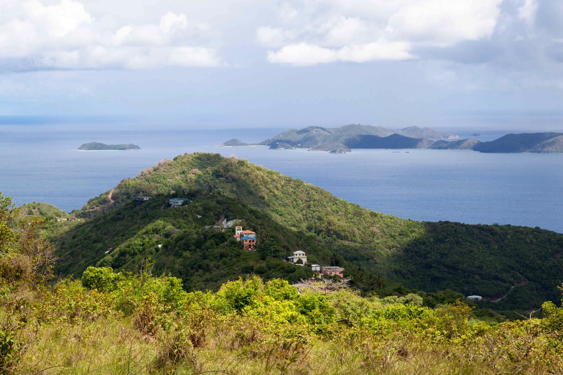 Additional photo for property listing at Skyworld Views Land Diamond Estate, Tortola Islas Vírgenes Británicas