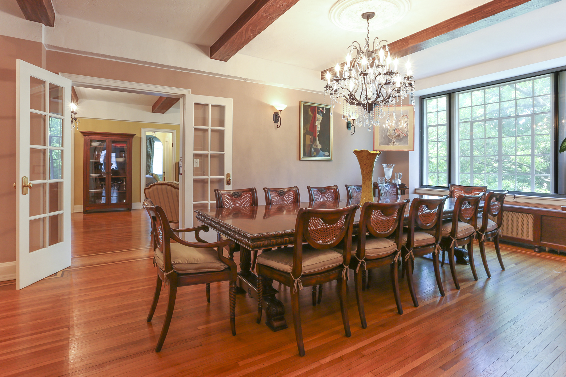 """Co-op for Sale at """"LUXURIOUSLY EXPANSIVE 3 BEDROOM"""" 10 Holder Place, Forest Hills Gardens, Forest Hills, New York 11375 United States"""
