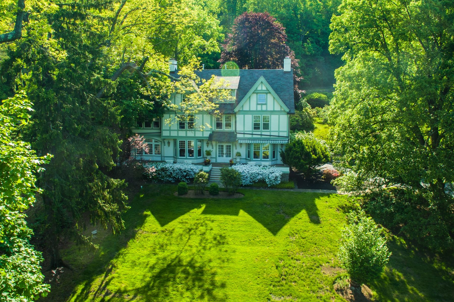 """Single Family Home for Sale at """"River Hill"""" 1082 US HWY 9W Upper Grandview, New York 10960 United States"""