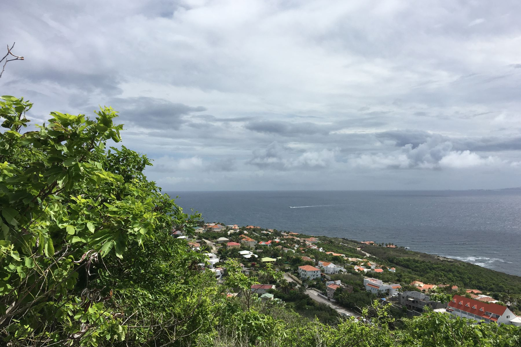 Land for Sale at Tamarind Hill Land Other Cities In Sint Maarten, Cities In Sint Maarten St. Maarten