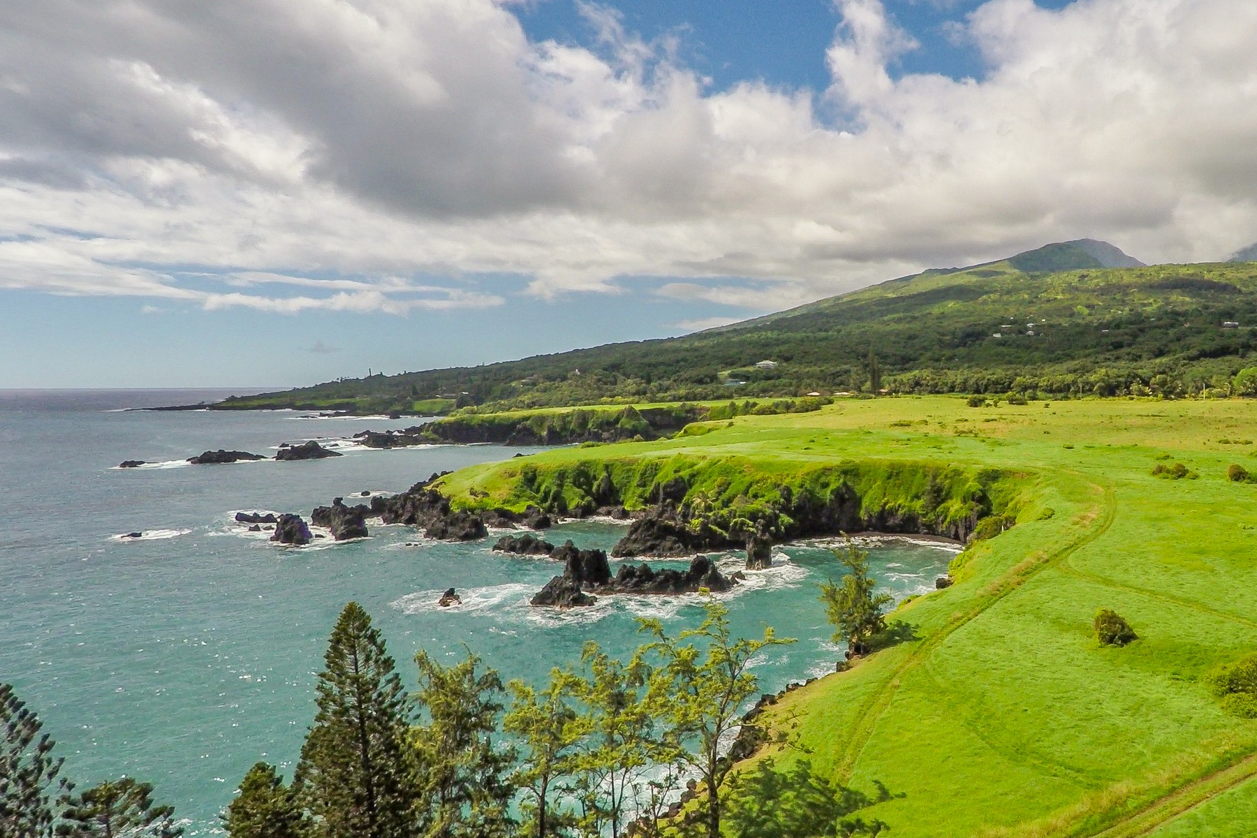 Land for Sale at Private Oceanfront Retreat Hana Highway, Makaalae Hana, Hawaii, 96713 United States