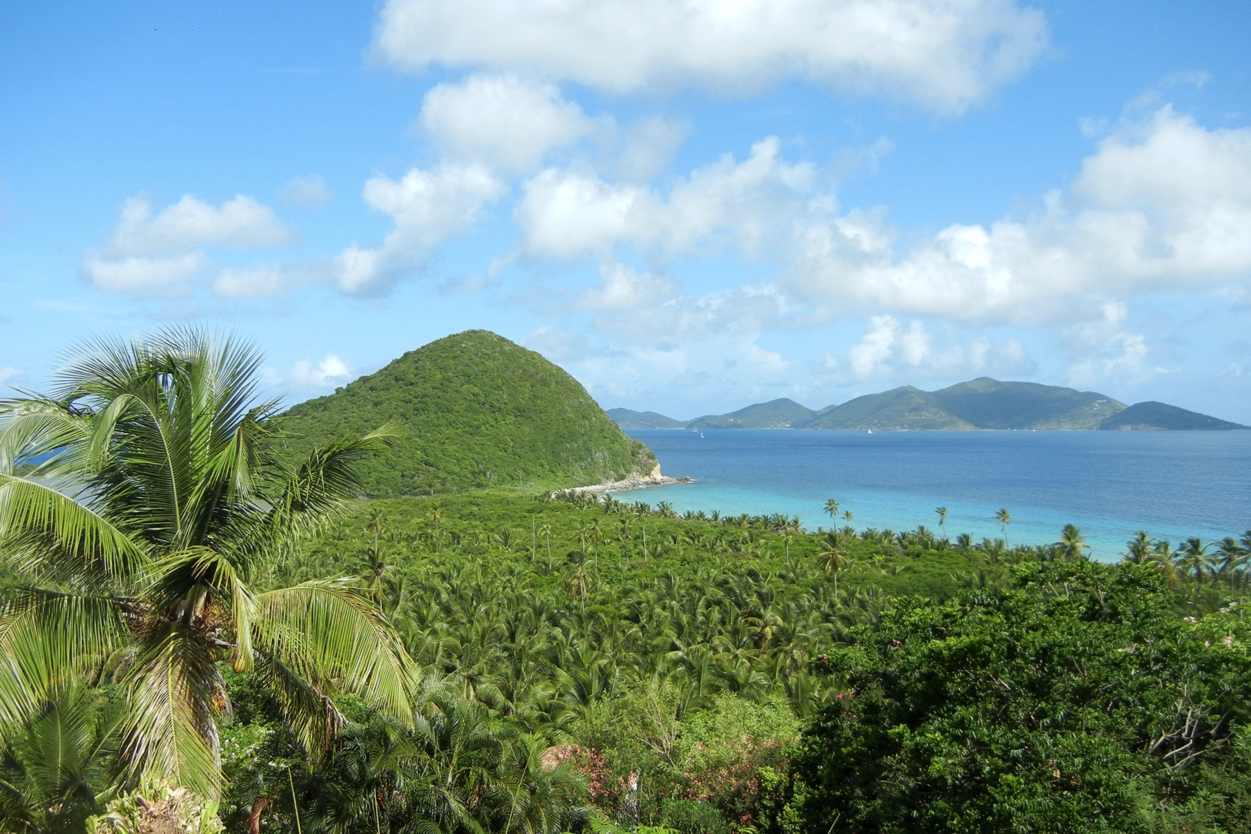 أراضي للـ Sale في Belmont Plantation Land Belmont, Tortola British Virgin Islands