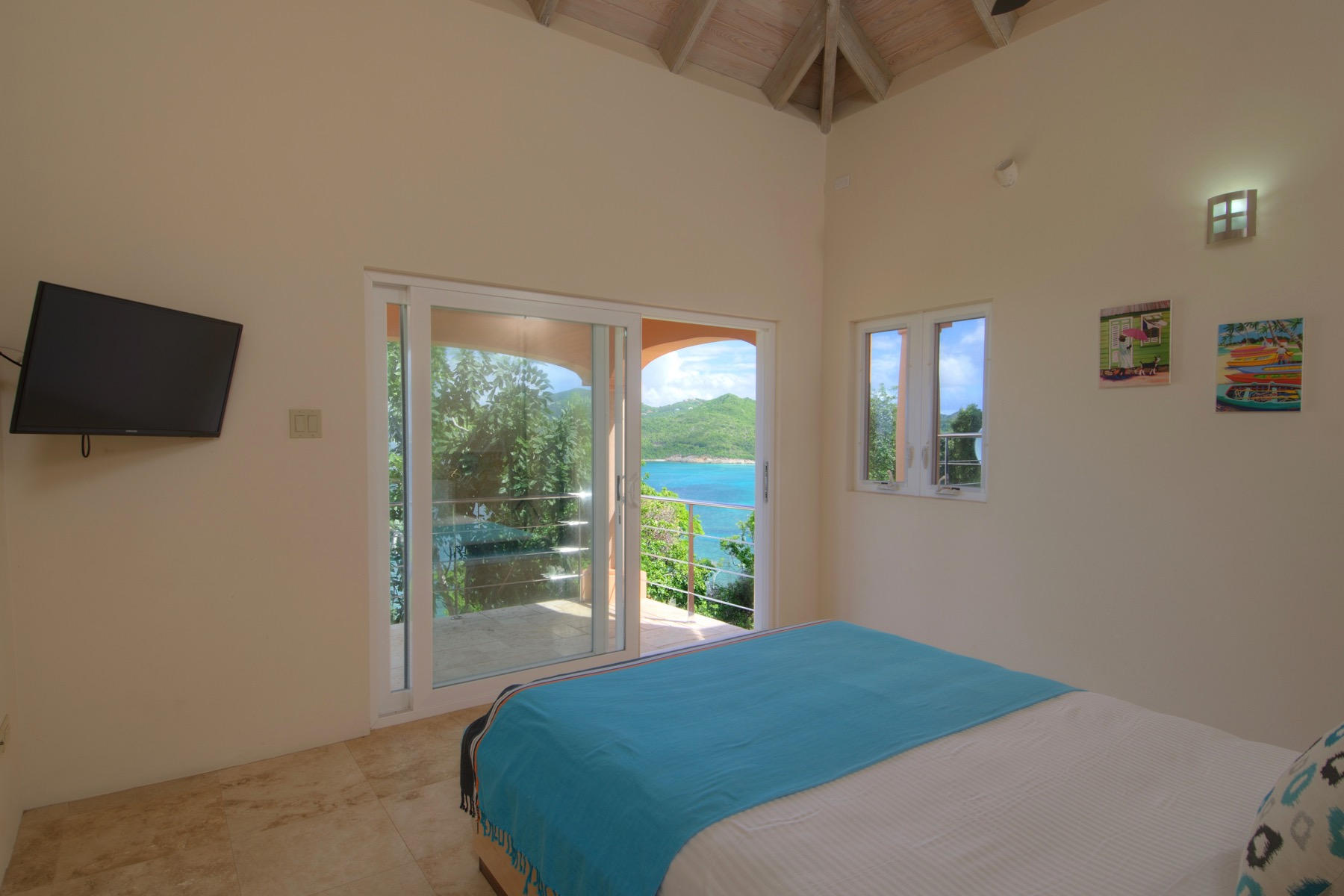 Additional photo for property listing at Rock Haven Cooten Bay, Tortola British Virgin Islands