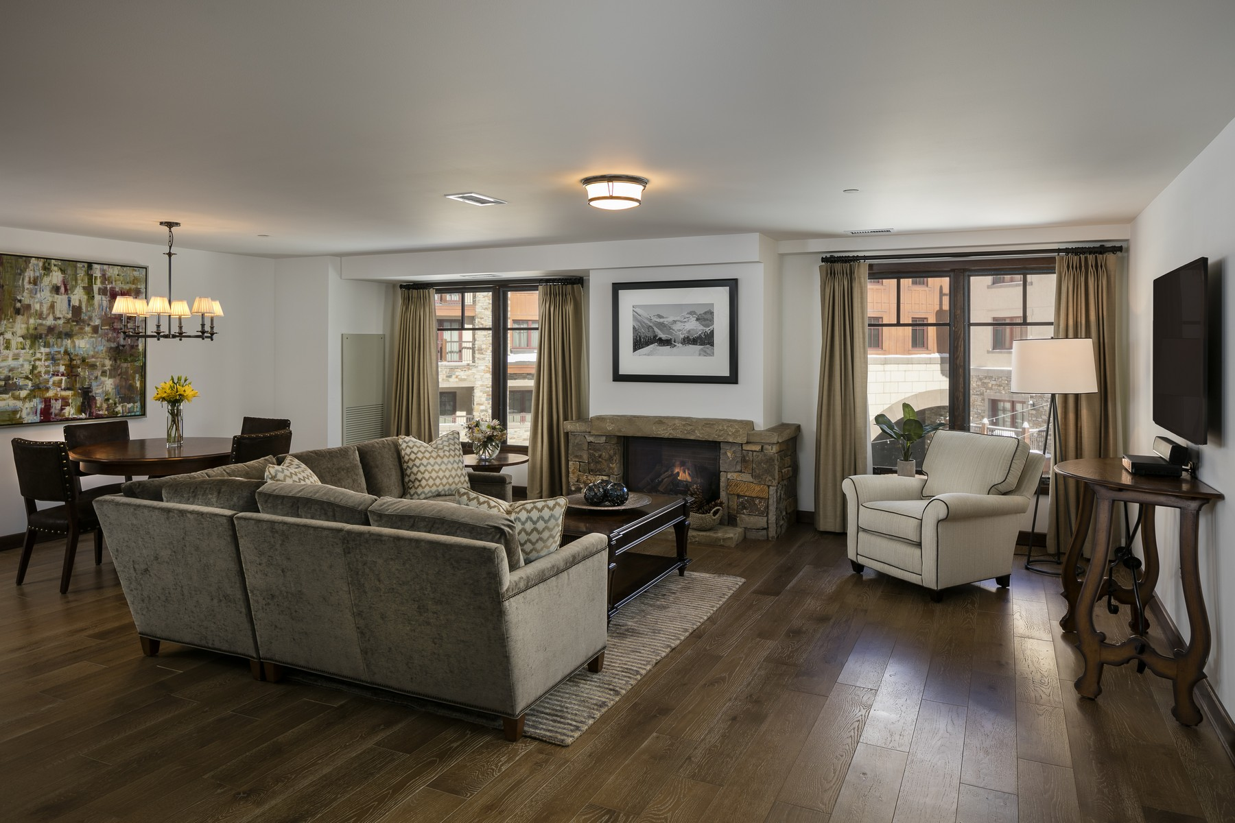 Condominium for Sale at Residence 1303, Madeline Hotel & Residences 568 Mountain Village Boulevard, Residence 1303 Telluride, Colorado, 81435 United States