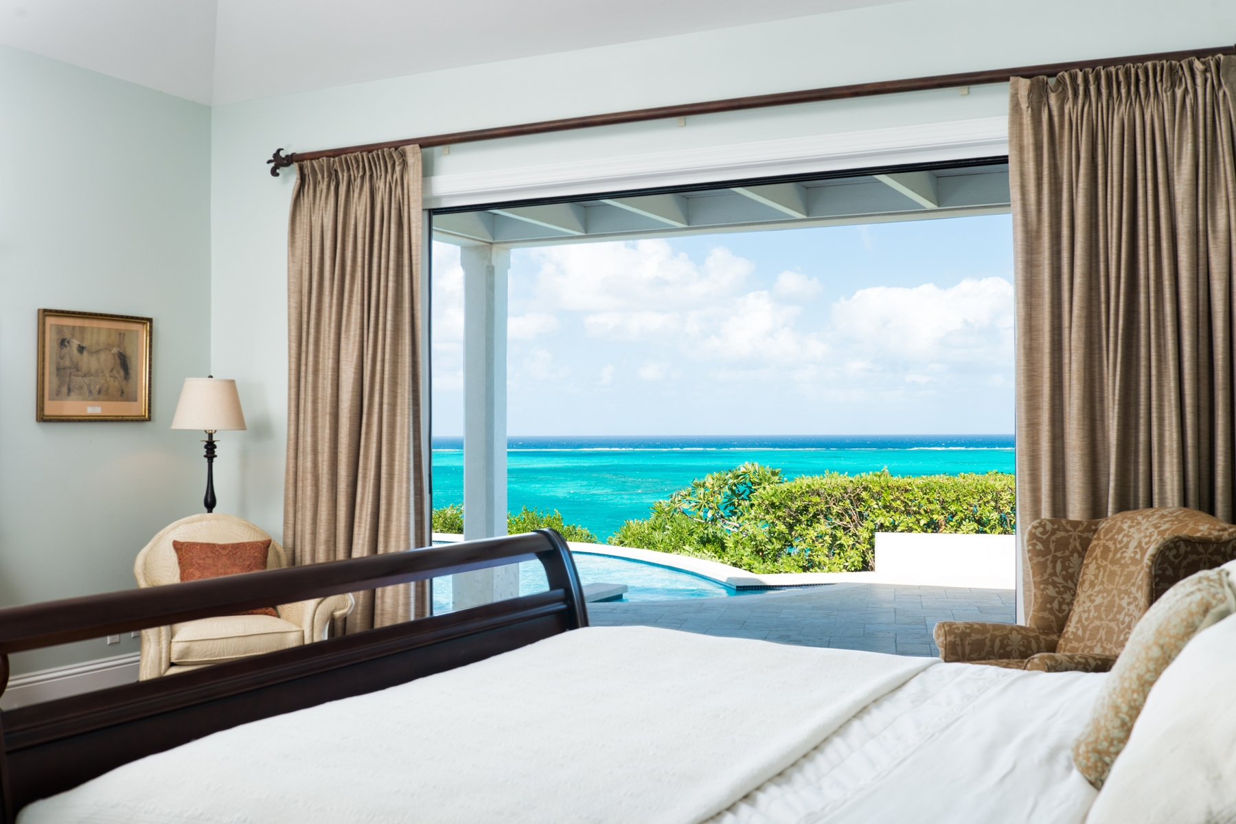 Additional photo for property listing at Gwynt A Môr Oceanview Blue Mountain, Providenciales TC Turks- Und Caicosinseln