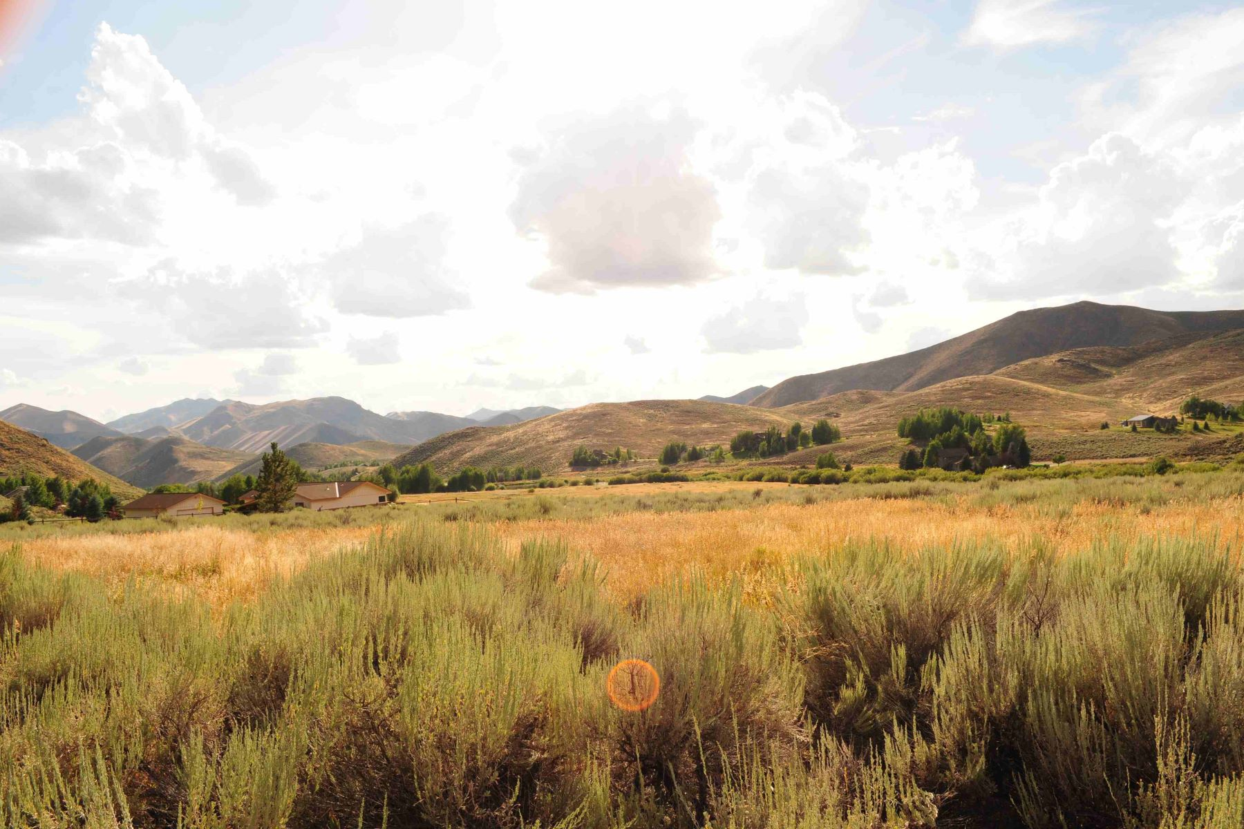 Additional photo for property listing at Vacant Lot Surrounded by Stunning Mountains 267 Indian Creek Rd Hailey, Idaho 83333 United States