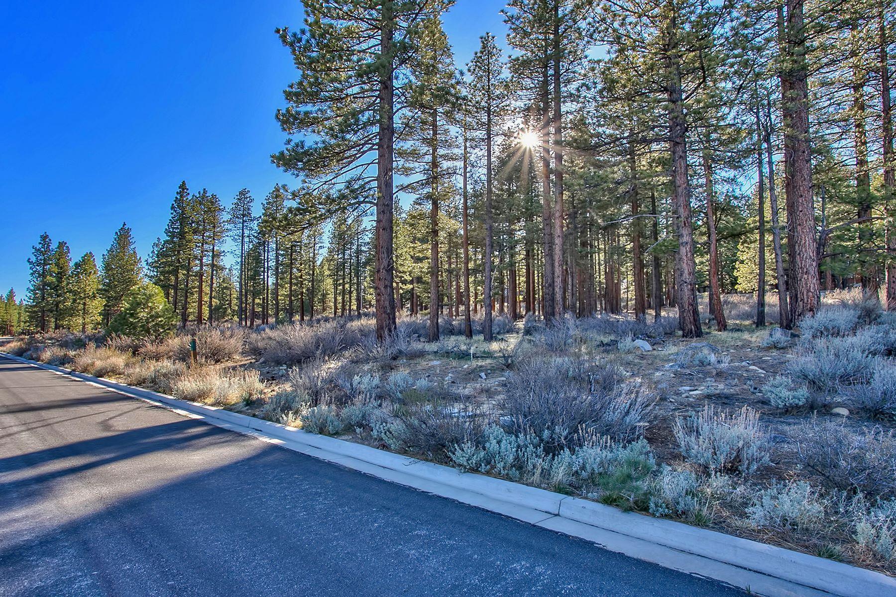 Terrain pour l Vente à 20525 Margaux Montreux, Reno, Nevada, 89511 Lake Tahoe, États-Unis