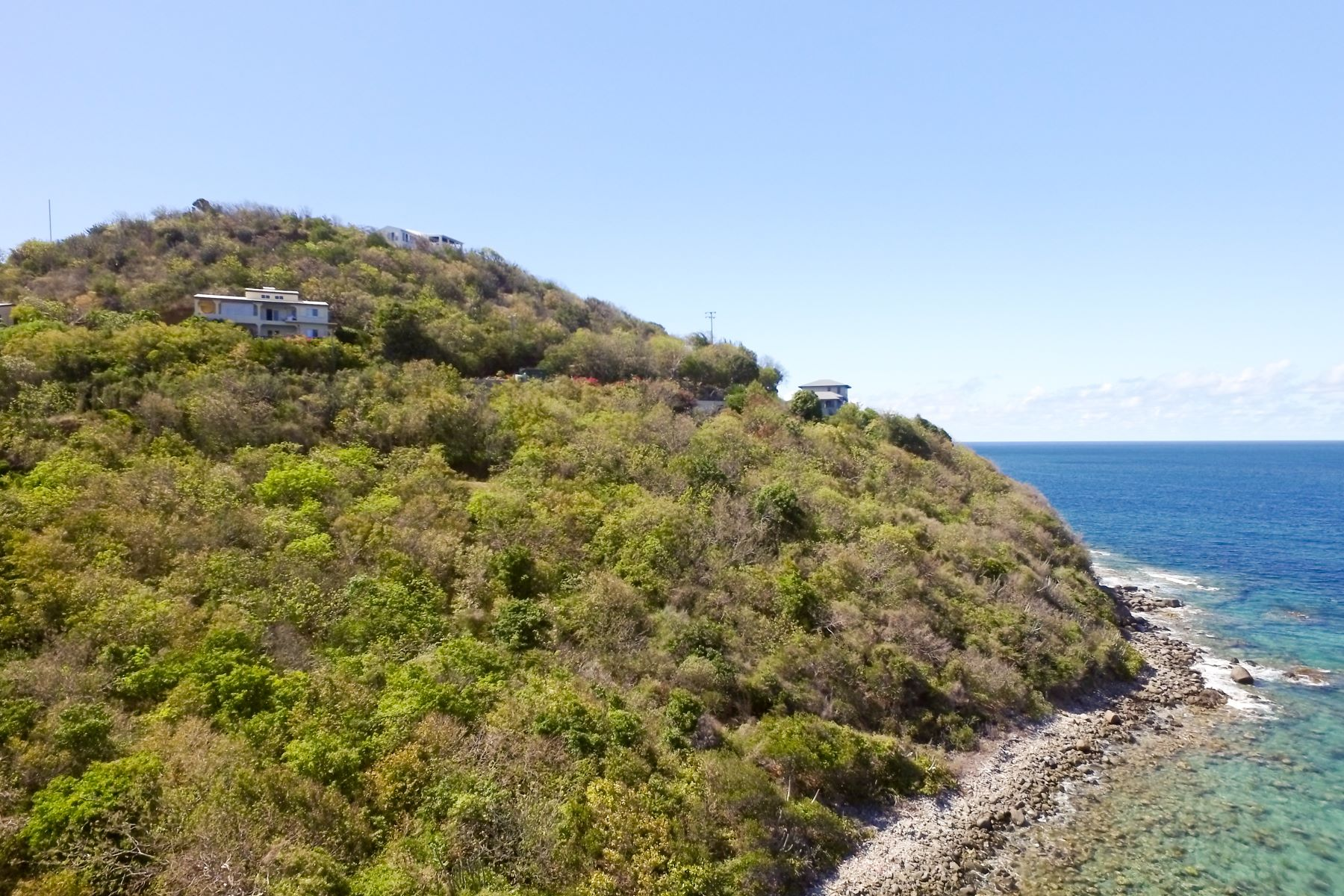Additional photo for property listing at Little Mountain Beachside Land Little Mountain, Beef Island Iles Vierges Britanniques