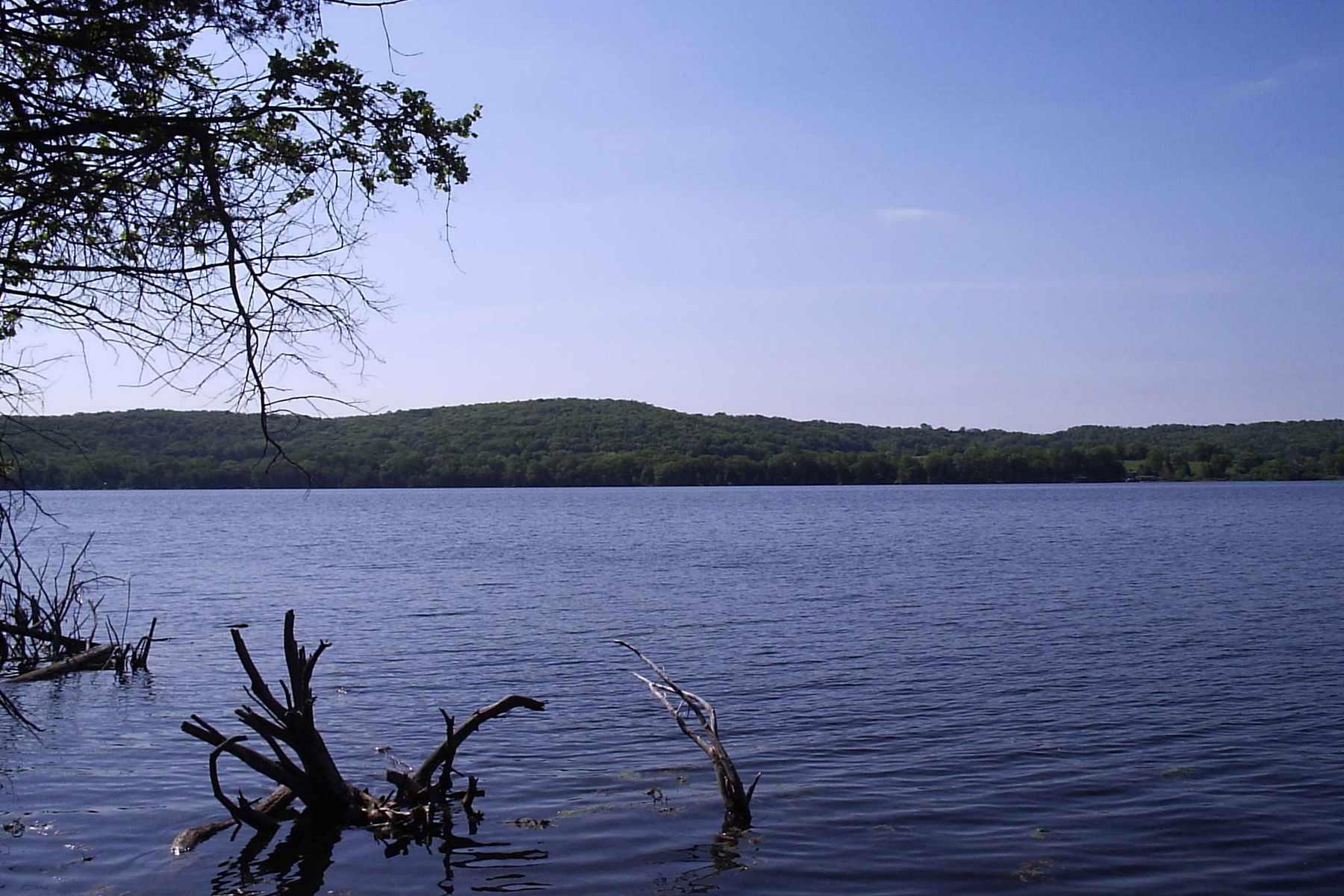 Land for Sale at Fish Lake Acreage 8679 Schoepp Road Sauk City, Wisconsin 53583 United States