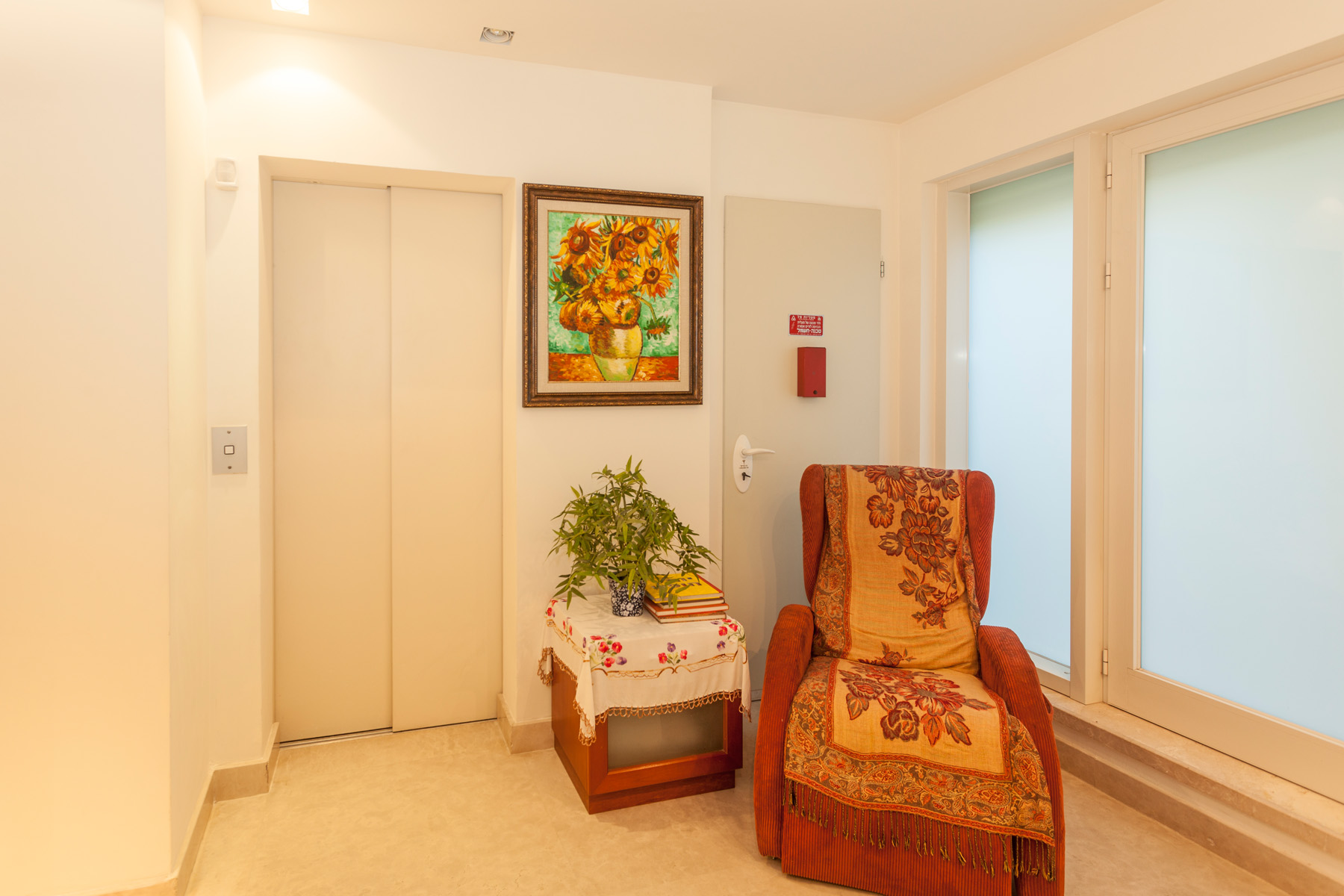Additional photo for property listing at Elegant bright and functional house in Ramat Gan 拉马特甘, 以色列 以色列