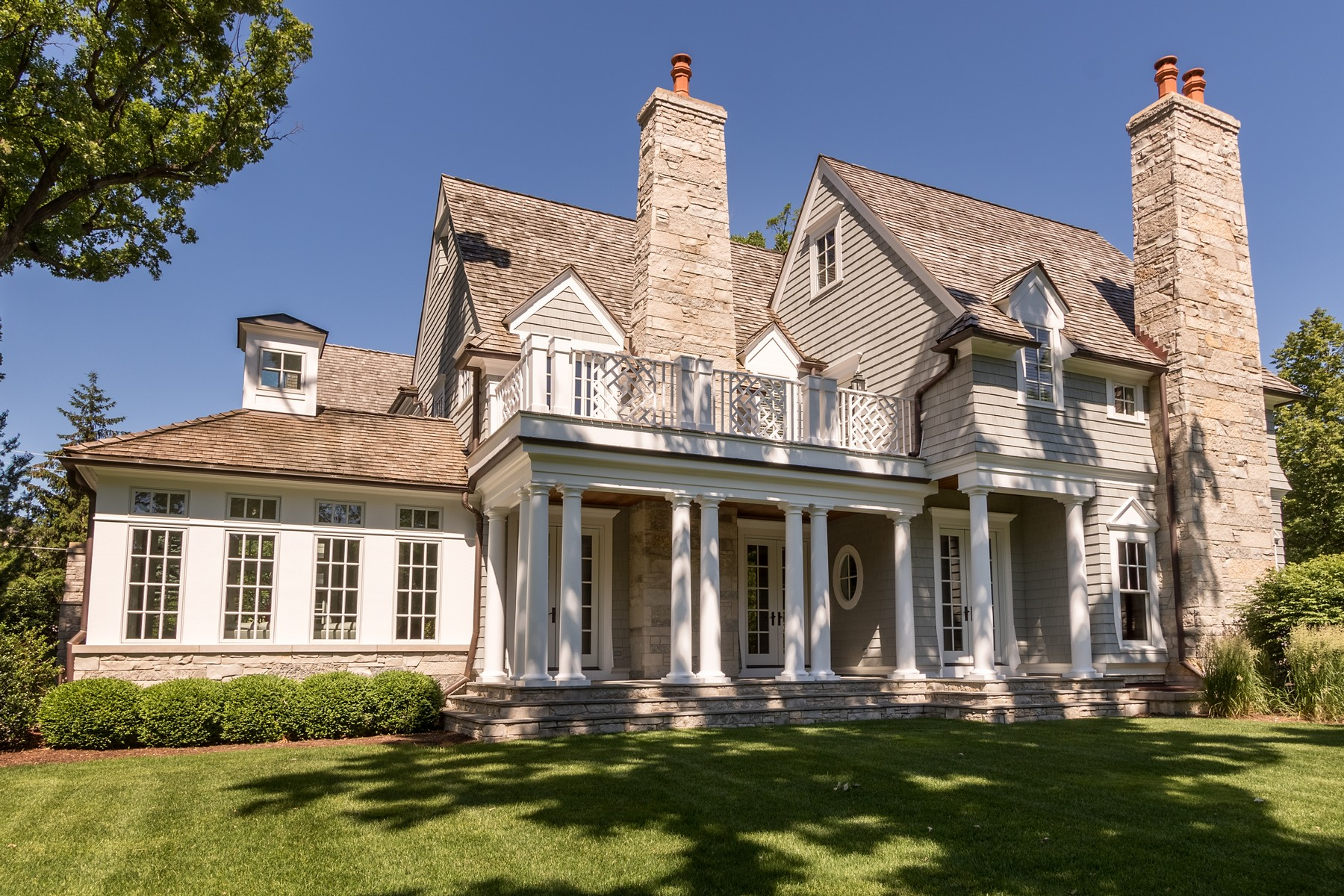 Additional photo for property listing at 318 Hillcrest Avenue  Hinsdale, Illinois 60521 United States