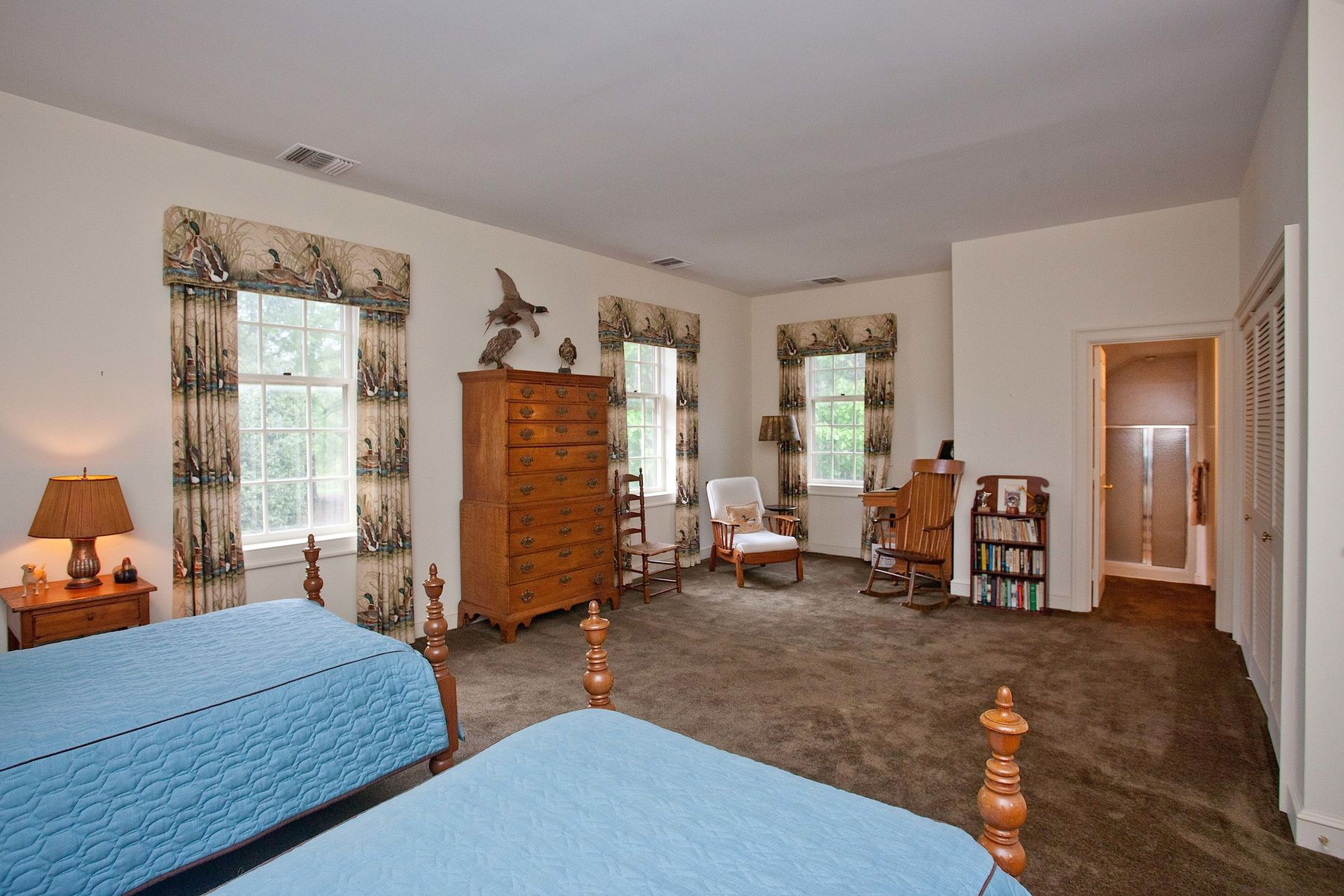Additional photo for property listing at MOUNT AIR FARM 4503 MOUNT AIR FARM Crozet, Virginia 22932 United States