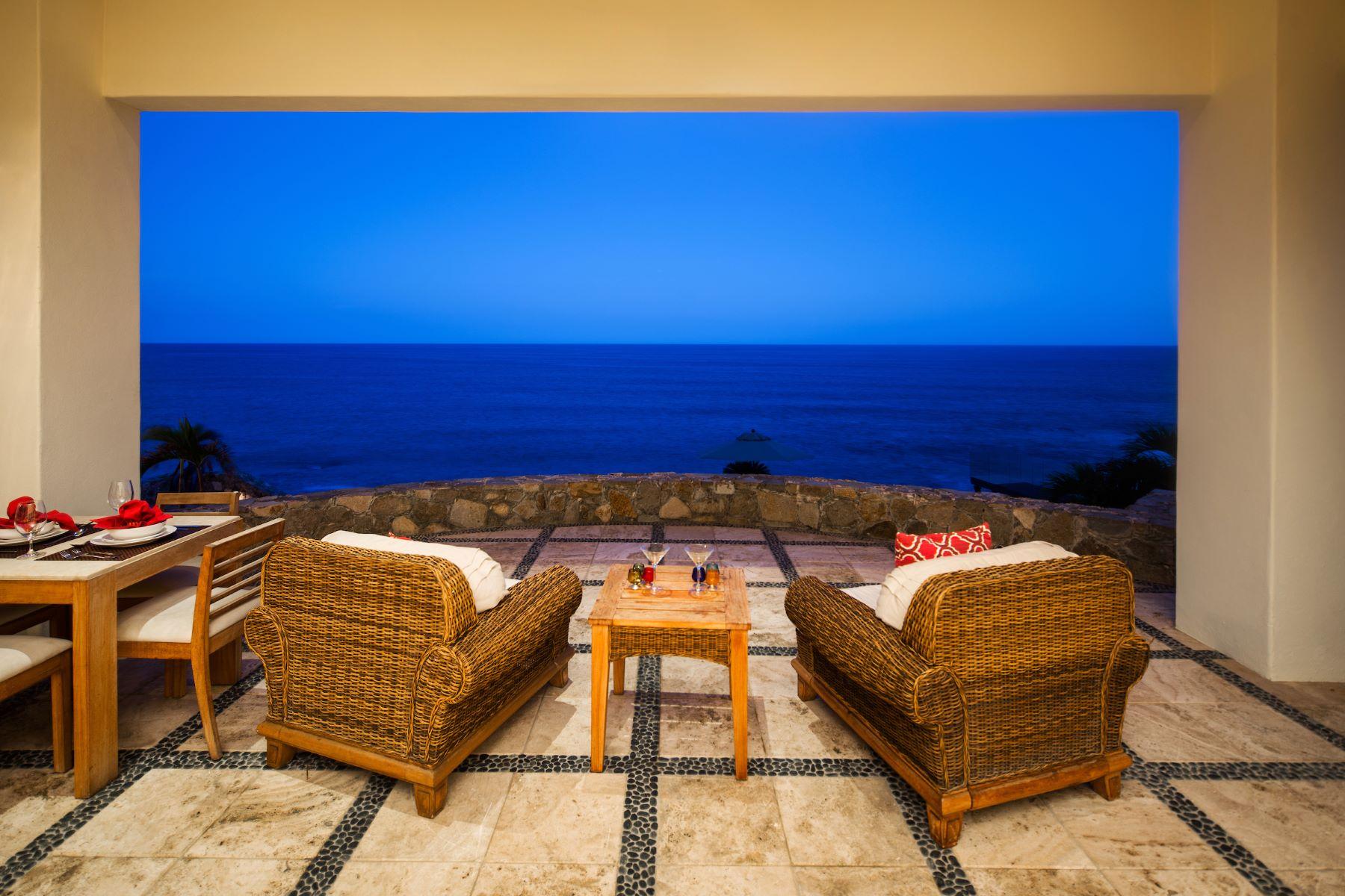 Additional photo for property listing at Casa Barbara San Jose Del Cabo, Baja California Sur Mexico