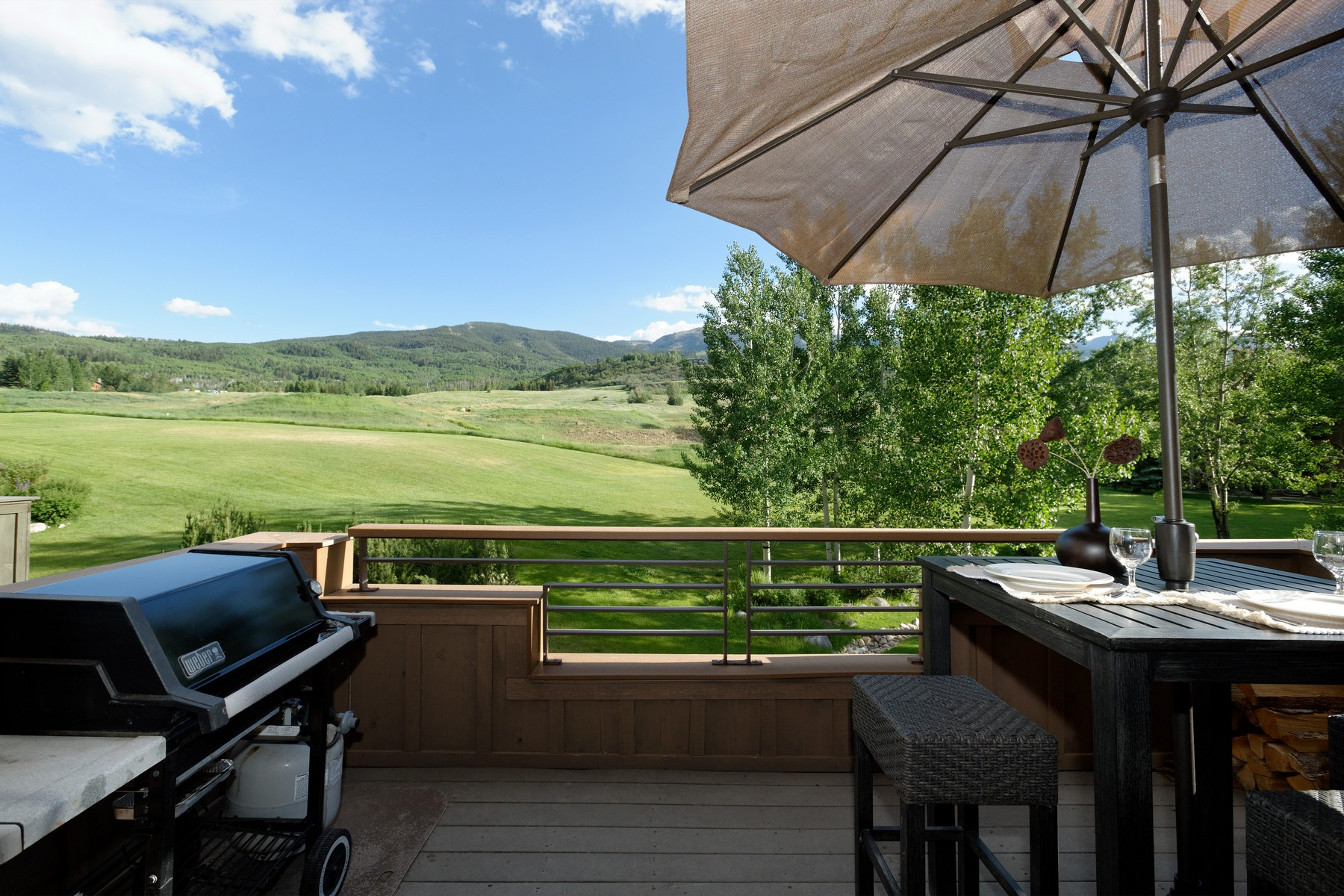 Кондоминиум для того Продажа на Best Golf and Ski Location 150 Snowmass Club Circle Unit # 1521 Snowmass Village, Колорадо, 81615 Соединенные Штаты