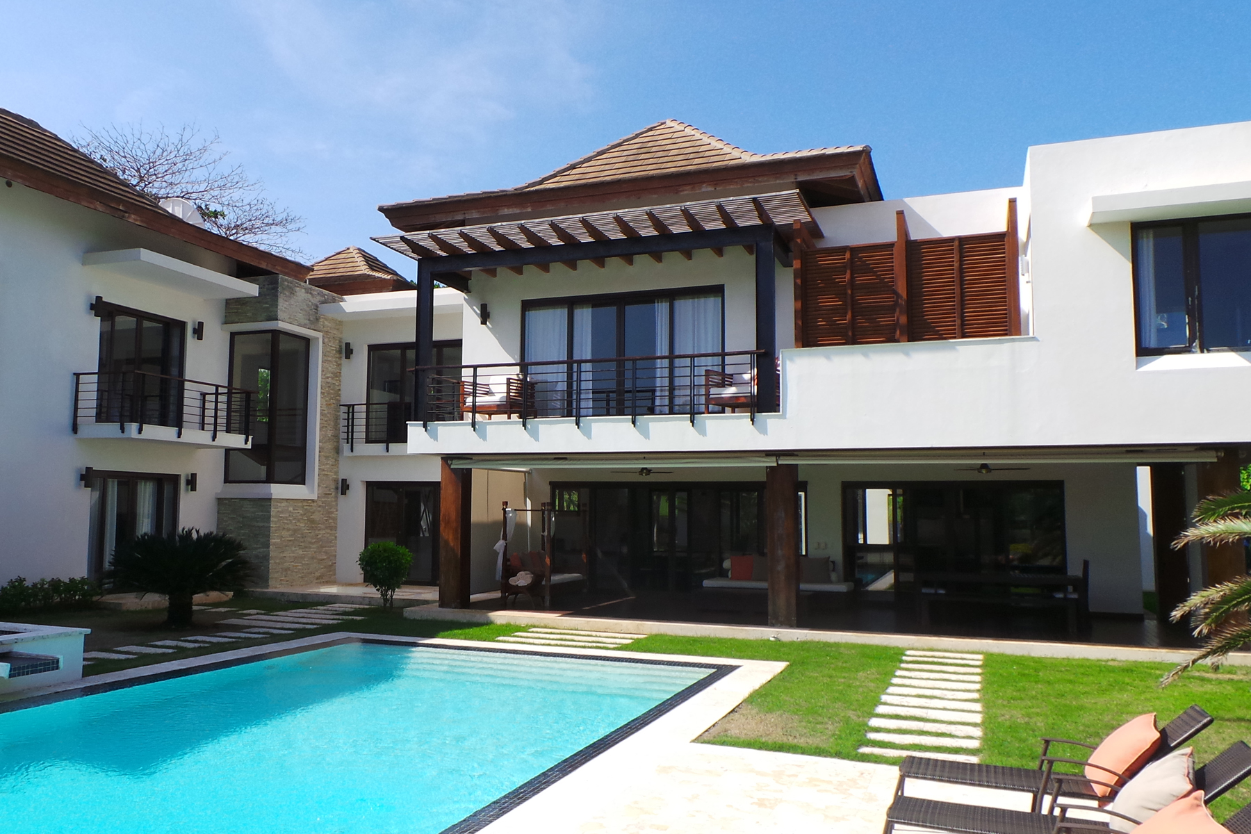 sales property at Villa Bali Dreams