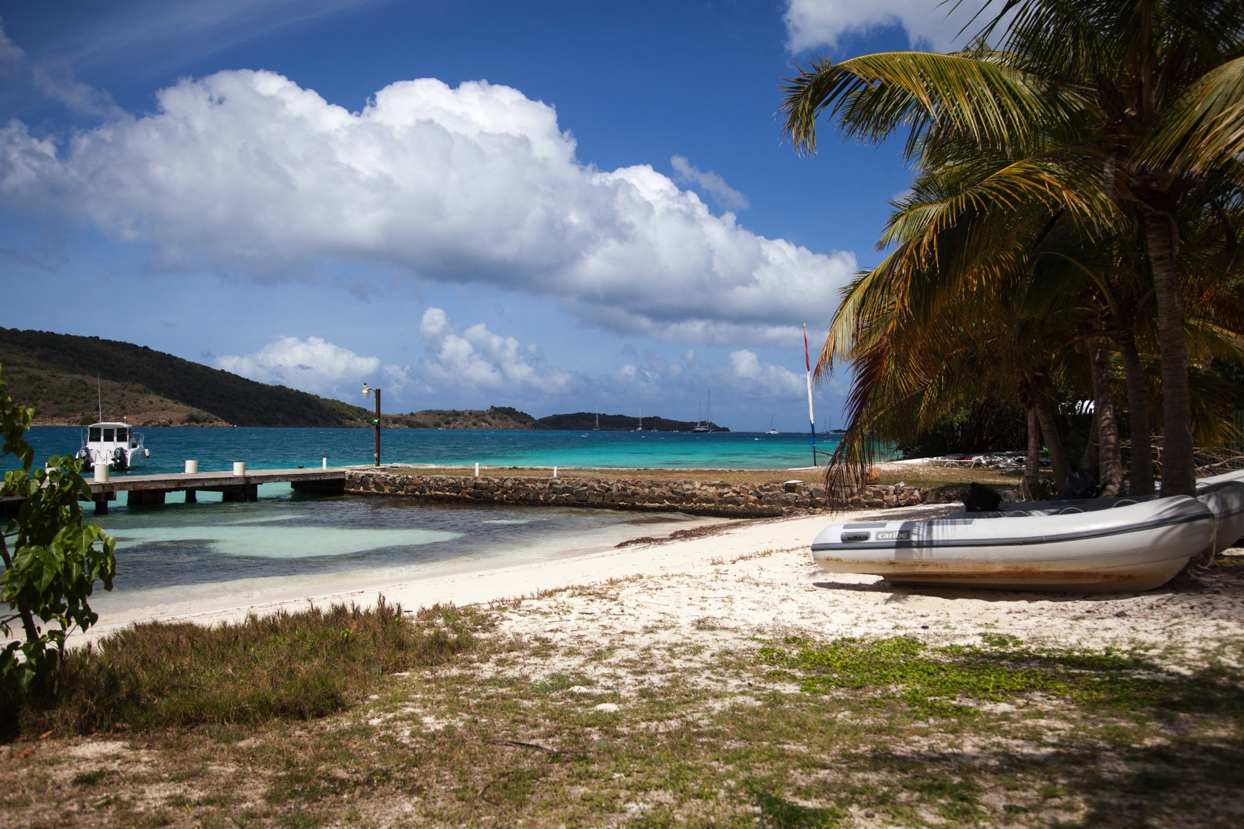 Additional photo for property listing at Diamond View Sandy Ground, Jost Van Dyke Isole Vergini Britanniche