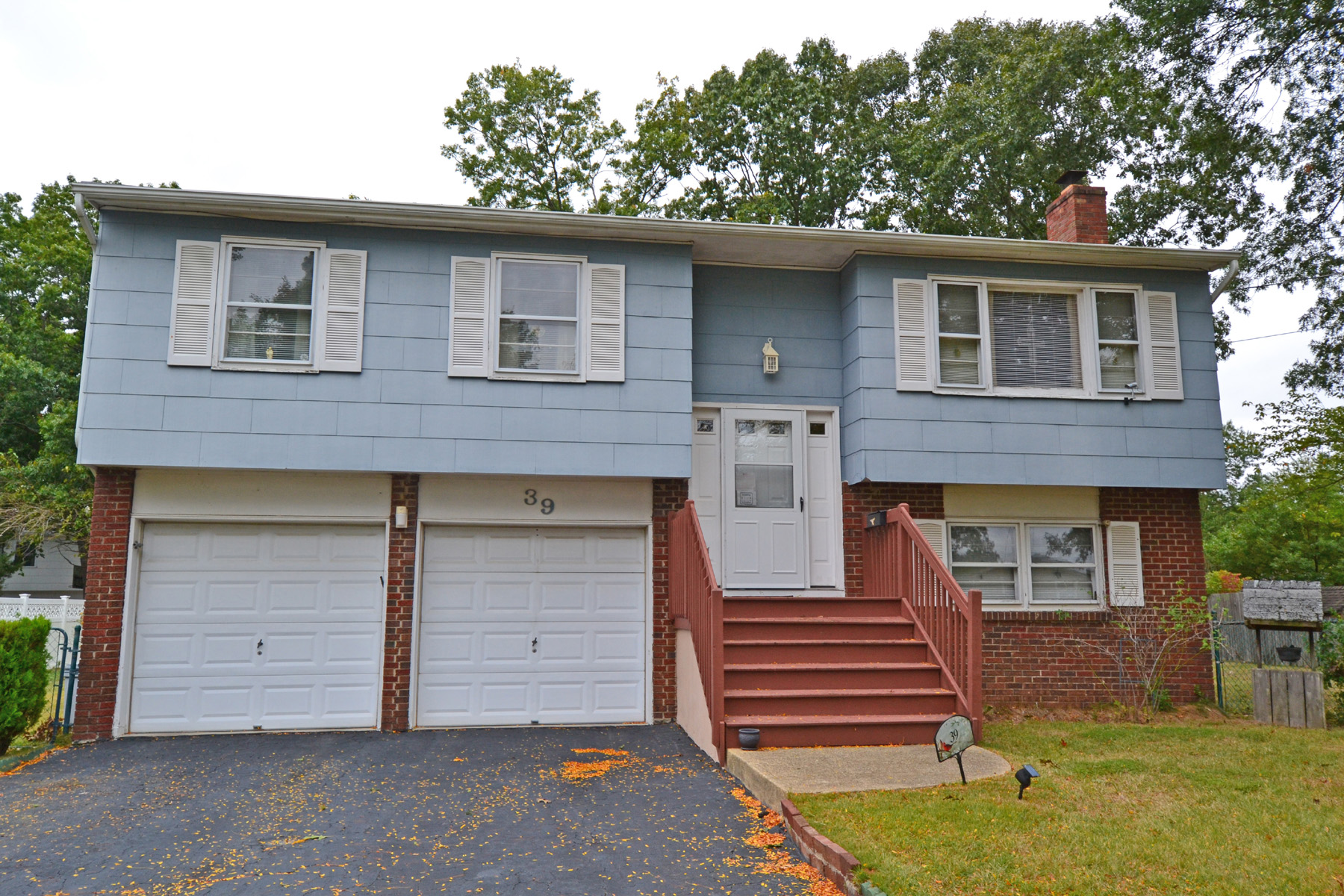 Single Family Home for Sale at Great Home With Lots Of Upgrades 39 Pheasant Drive Bayville, New Jersey 08721 United States