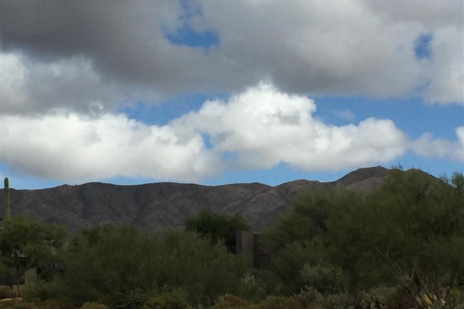 Terreno por un Venta en Centrally located village of Mountain Skyline at Desert Mountain 39870 N 98th Way #44 Scottsdale, Arizona, 85262 Estados Unidos
