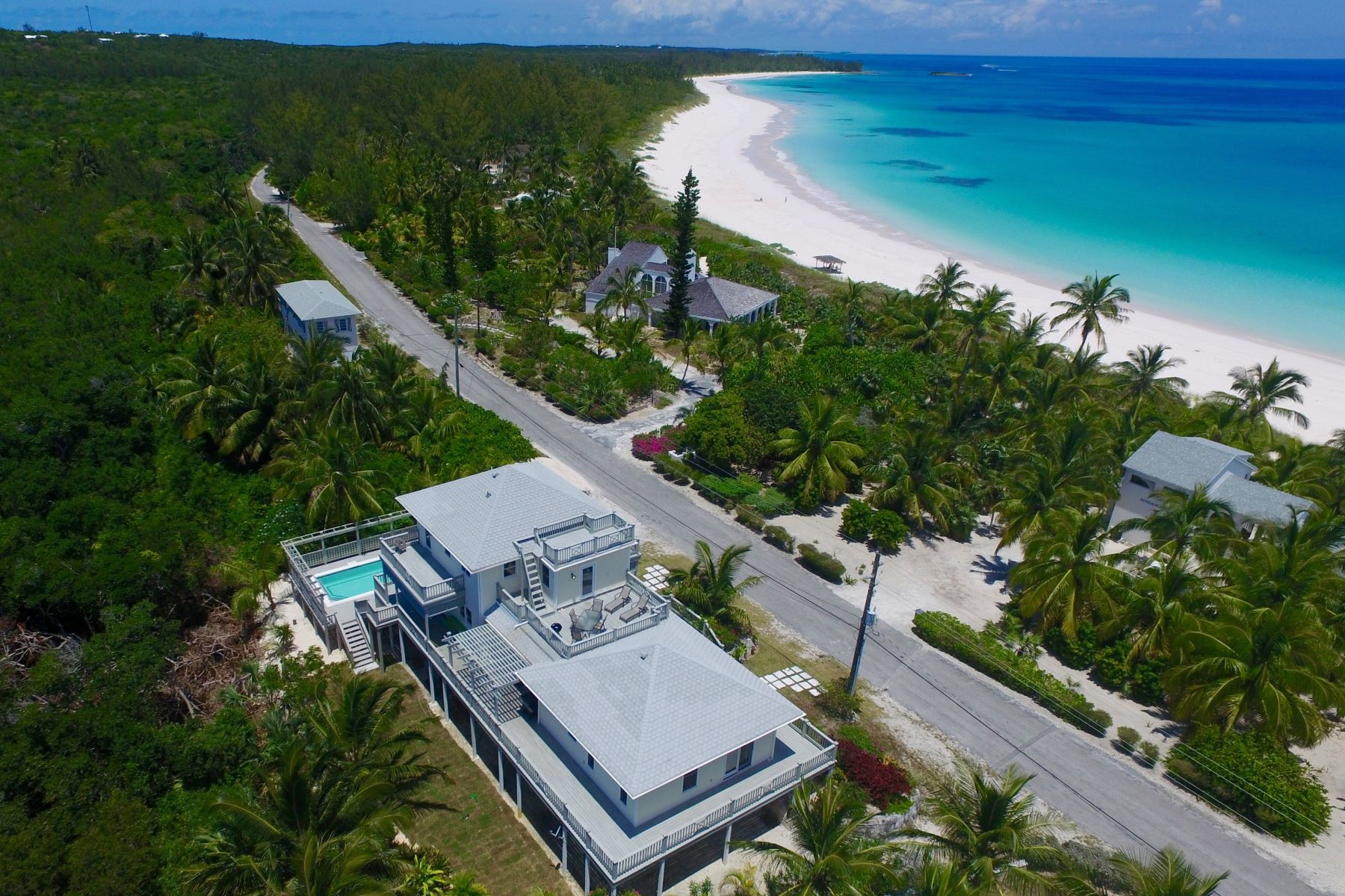 Single Family Home for Sale at Richview Banks Road, Governors Harbour, Eleuthera Bahamas
