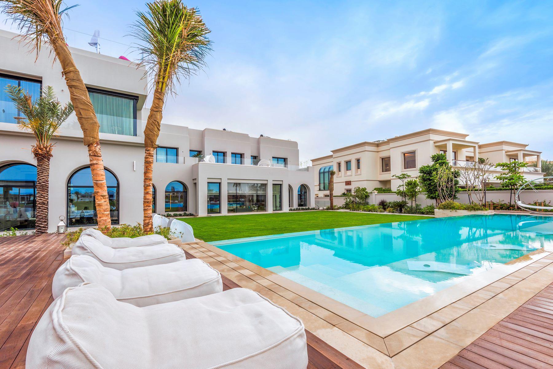 Multi-Family Home for Sale at Golf Course View - Emirates Hills Emirates Hills, Dubai, United Arab Emirates