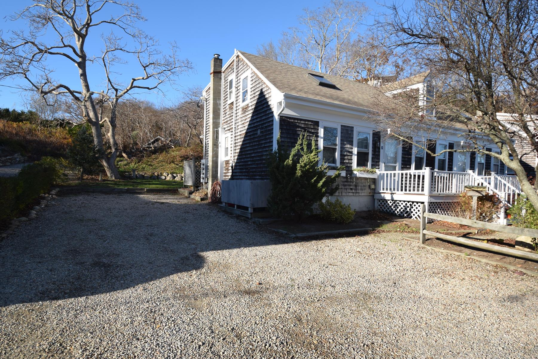 "Condominium for Sale at West End ""floater"" 5-7 Point Street, Unit 3 Provincetown, Massachusetts, 02657 United States"