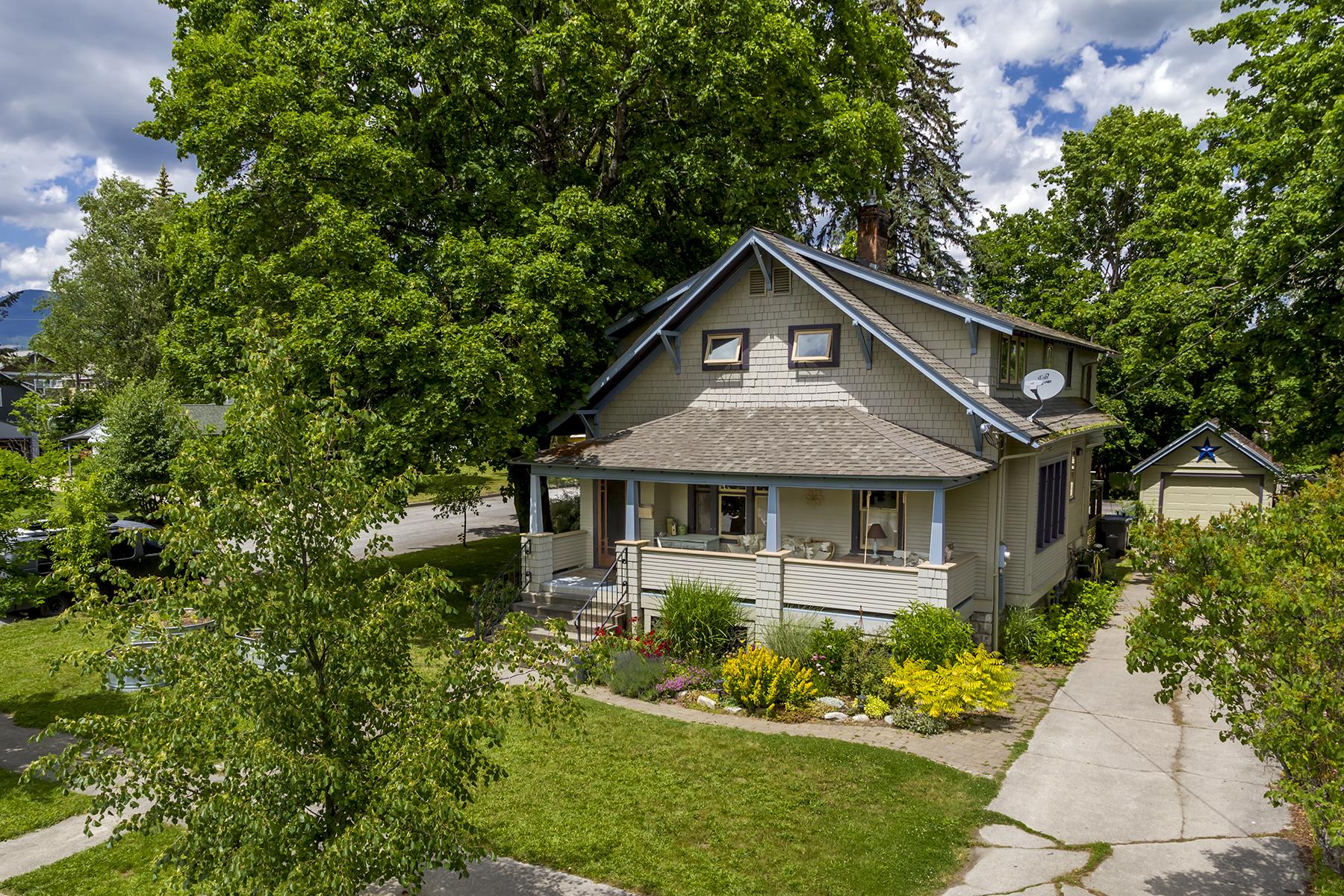 Einfamilienhaus für Verkauf beim Coveted So. Sandpoint Location!! 536 Erie Sandpoint, Idaho, 83864 Vereinigte Staaten