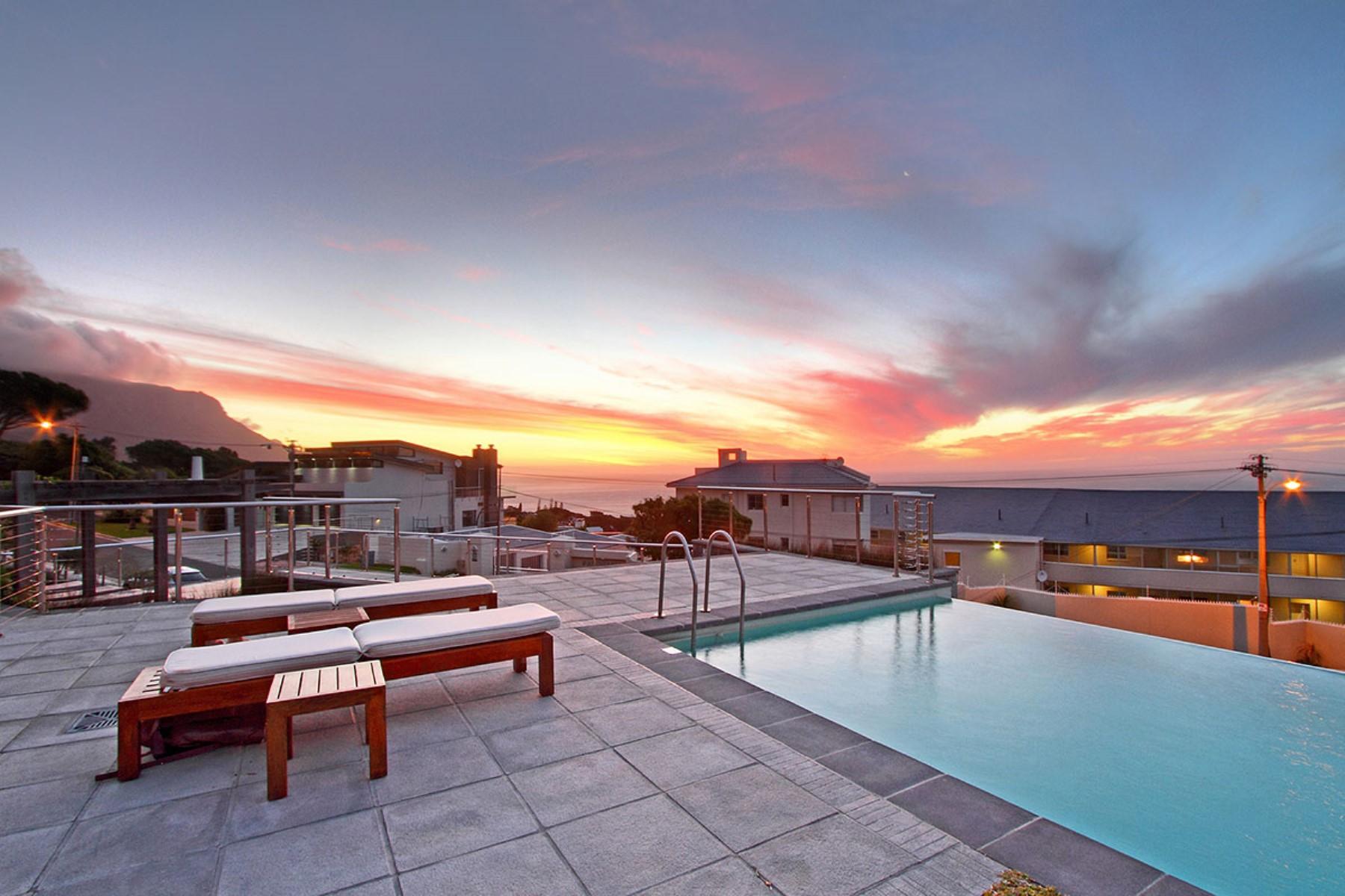 一戸建て のために 売買 アット A luxury Penthouse in Camps Bay Other Western Cape, 西ケープ, 南アフリカ