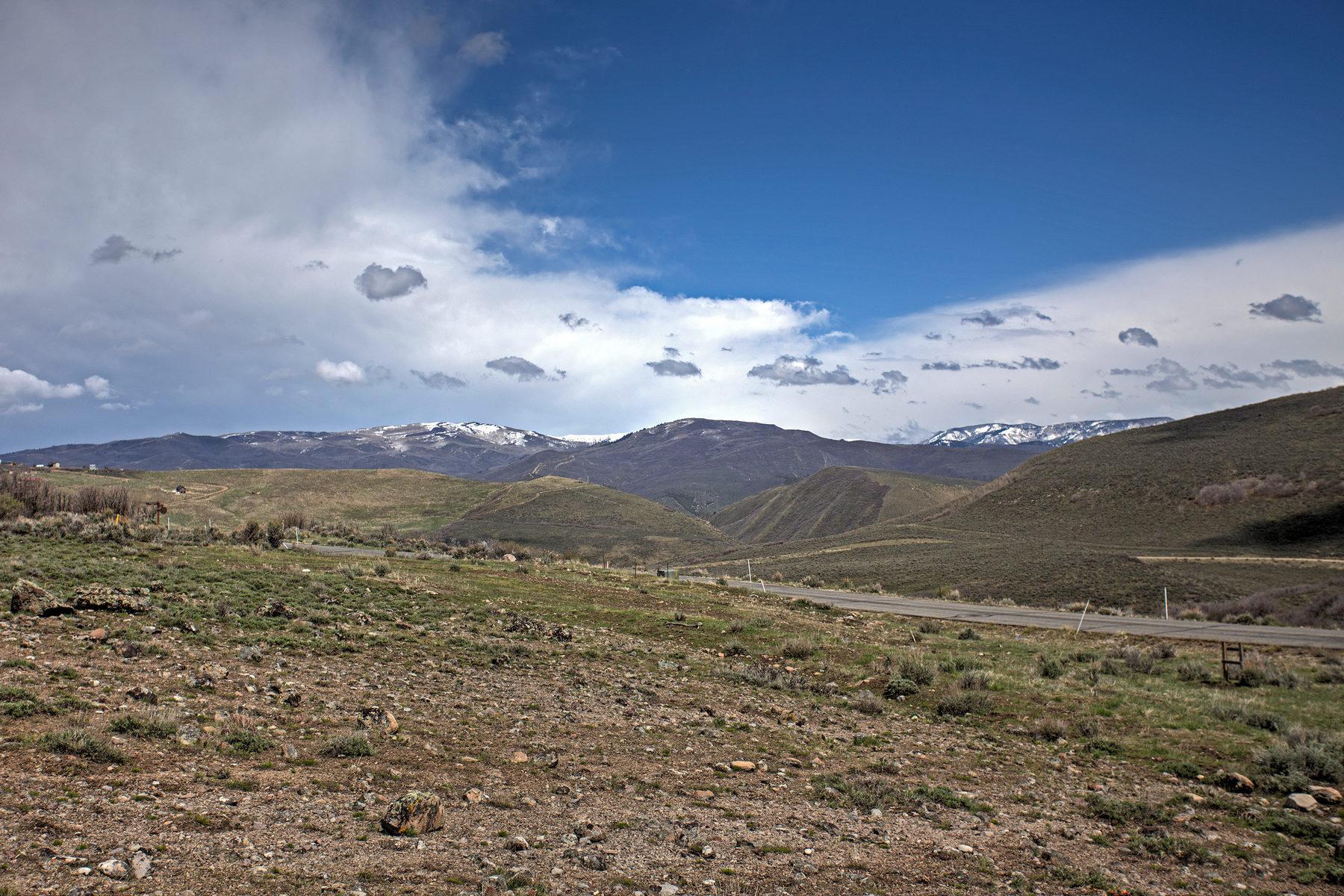 Terrain pour l Vente à Promontory Mountain View Homesite 4183 Aspen Camp Lp Park City, Utah, 84098 États-Unis