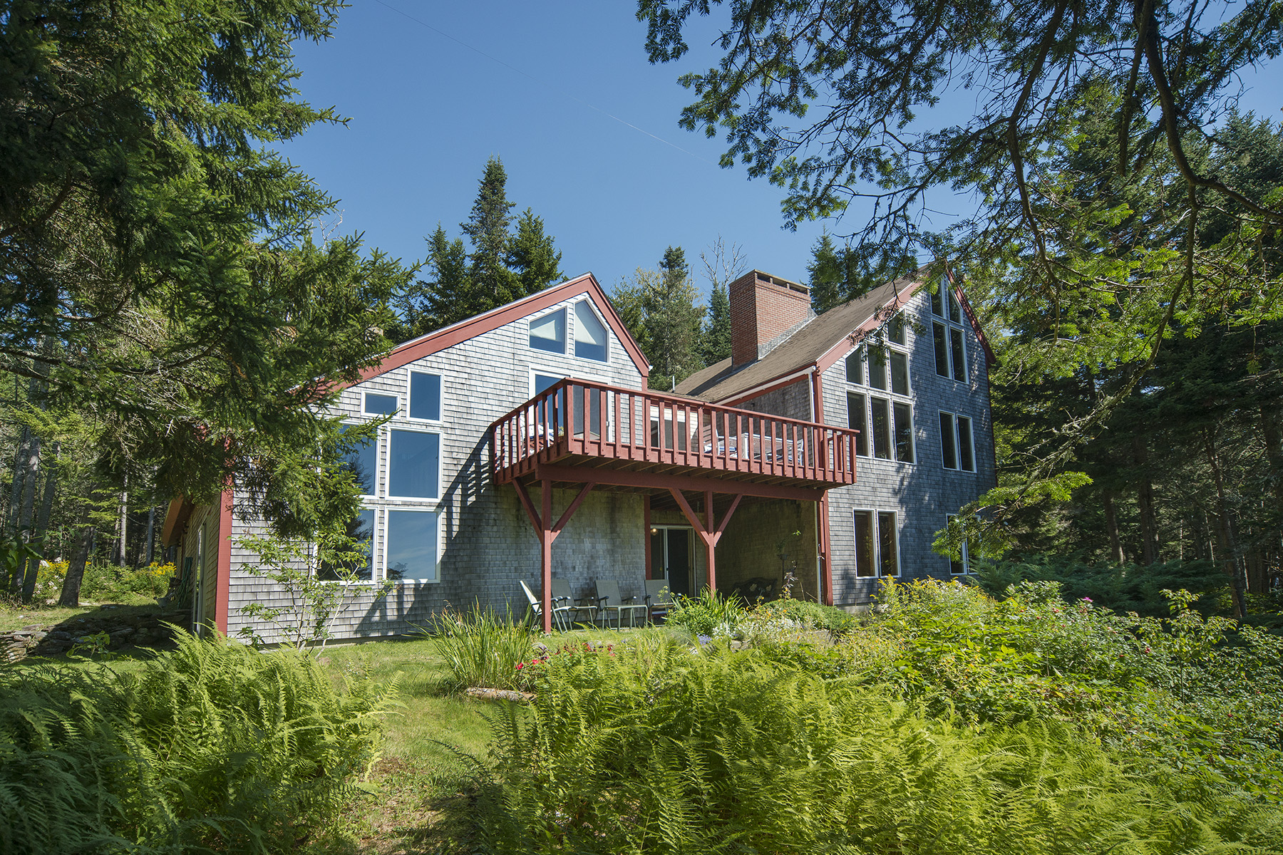Single Family Home for Sale at 24 Baycrest Lane Stockton Springs, Maine, 04981 United States