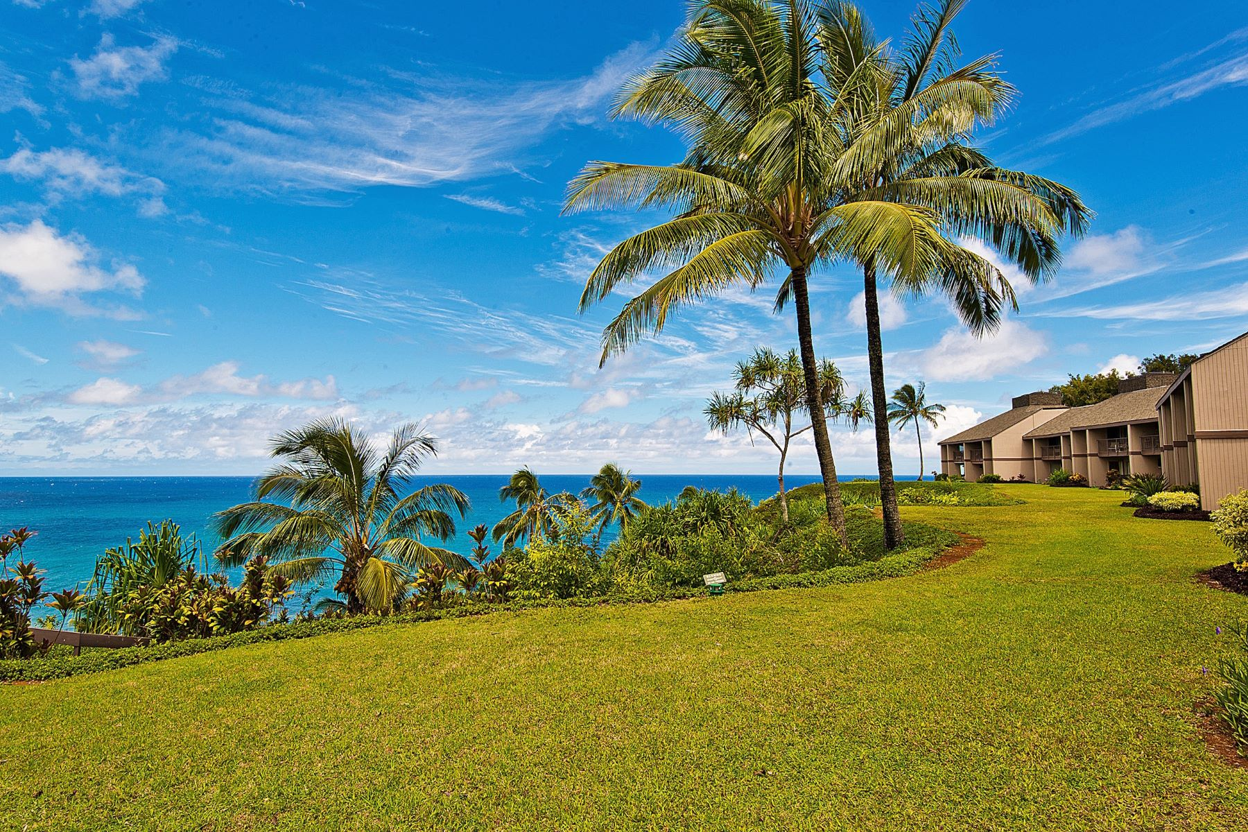 Condominium for Sale at Pali Ke Kua 5300 Ka Haku Road #107A Princeville, Hawaii, 96722 United States