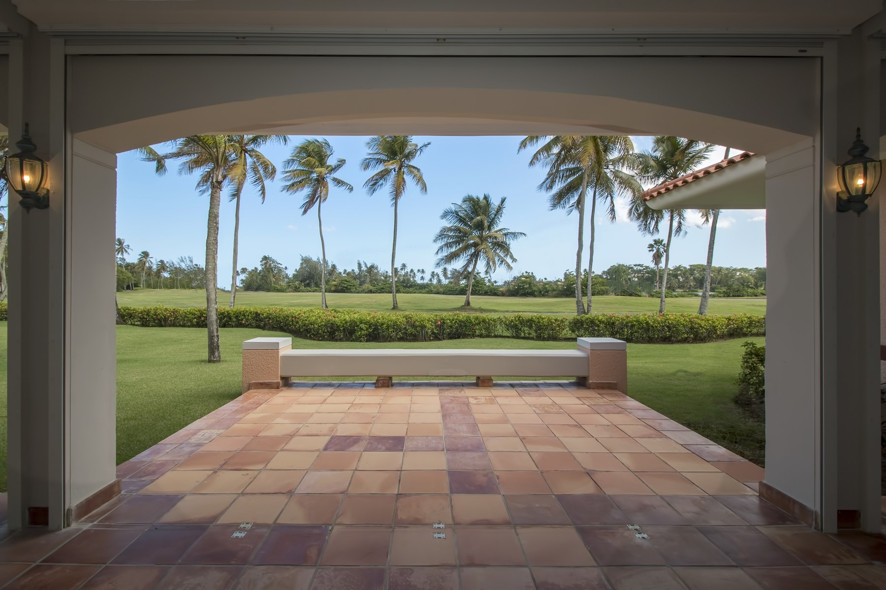 Additional photo for property listing at Mediterranean Villa at The Greens 3 Green Villas Drive Dorado Beach, Puerto Rico 00646 プエルトリコ