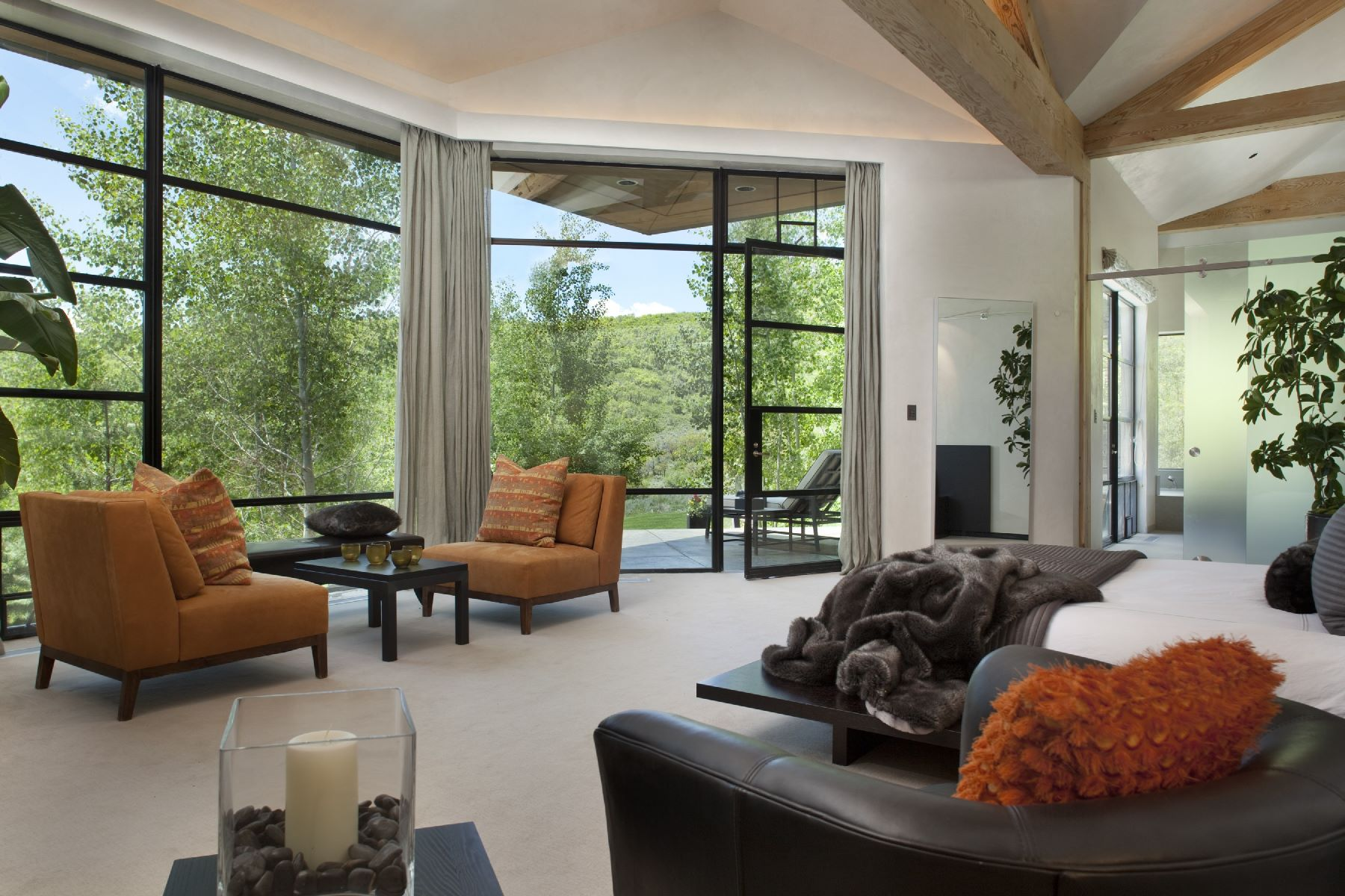 Additional photo for property listing at 412 Pioneer Springs Ranch 412 Pioneer Springs Ranch Road Aspen, Colorado 81611 United States