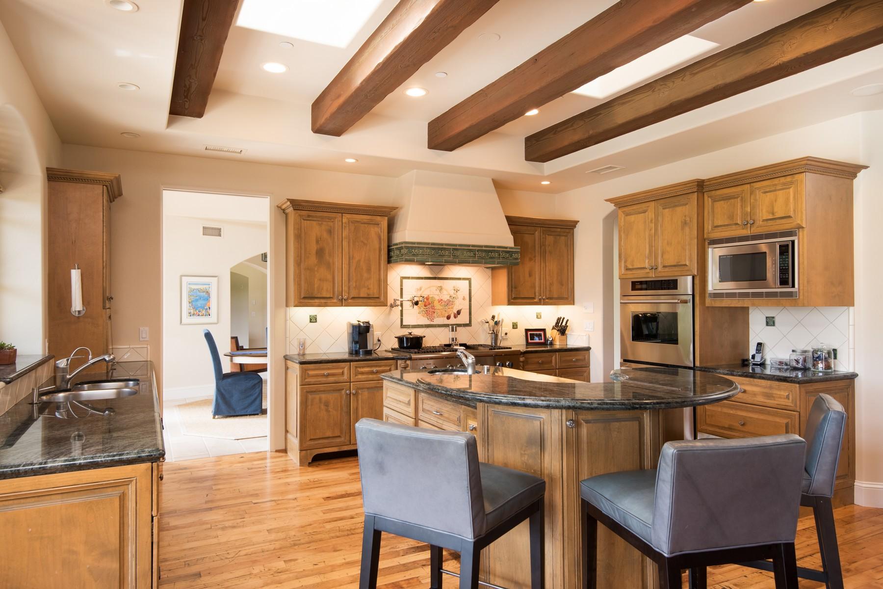 Additional photo for property listing at San Elijo 5546 San Elijo Rancho Santa Fe, 加利福尼亚州 92067 美国